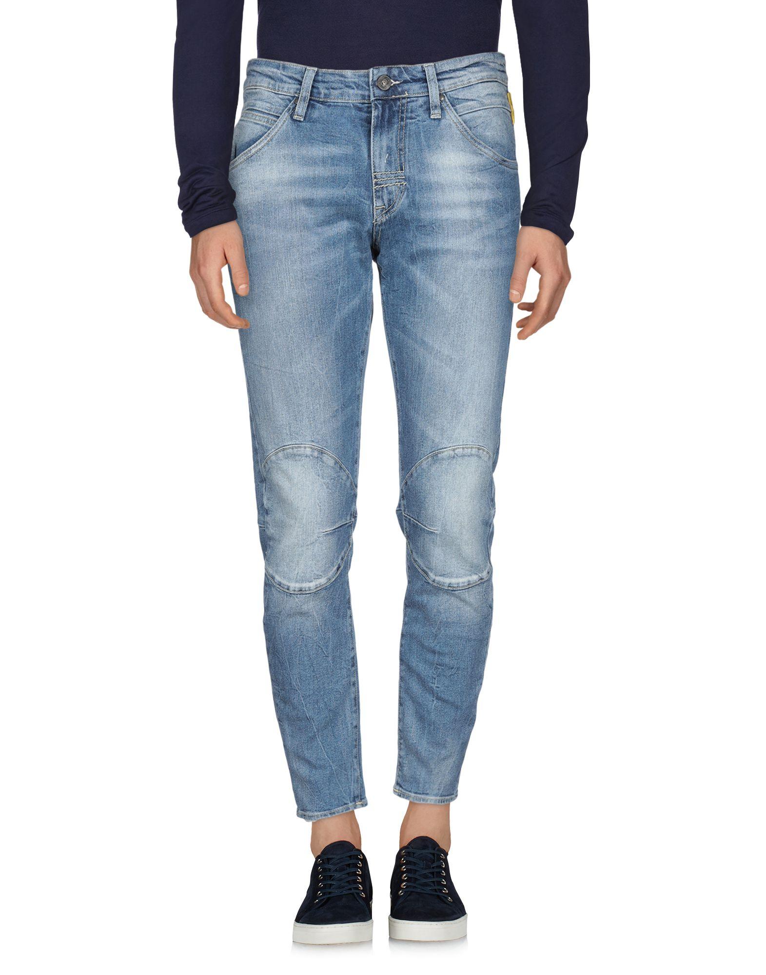 MELTIN POT Джинсовые брюки meltin pot джинсовые брюки
