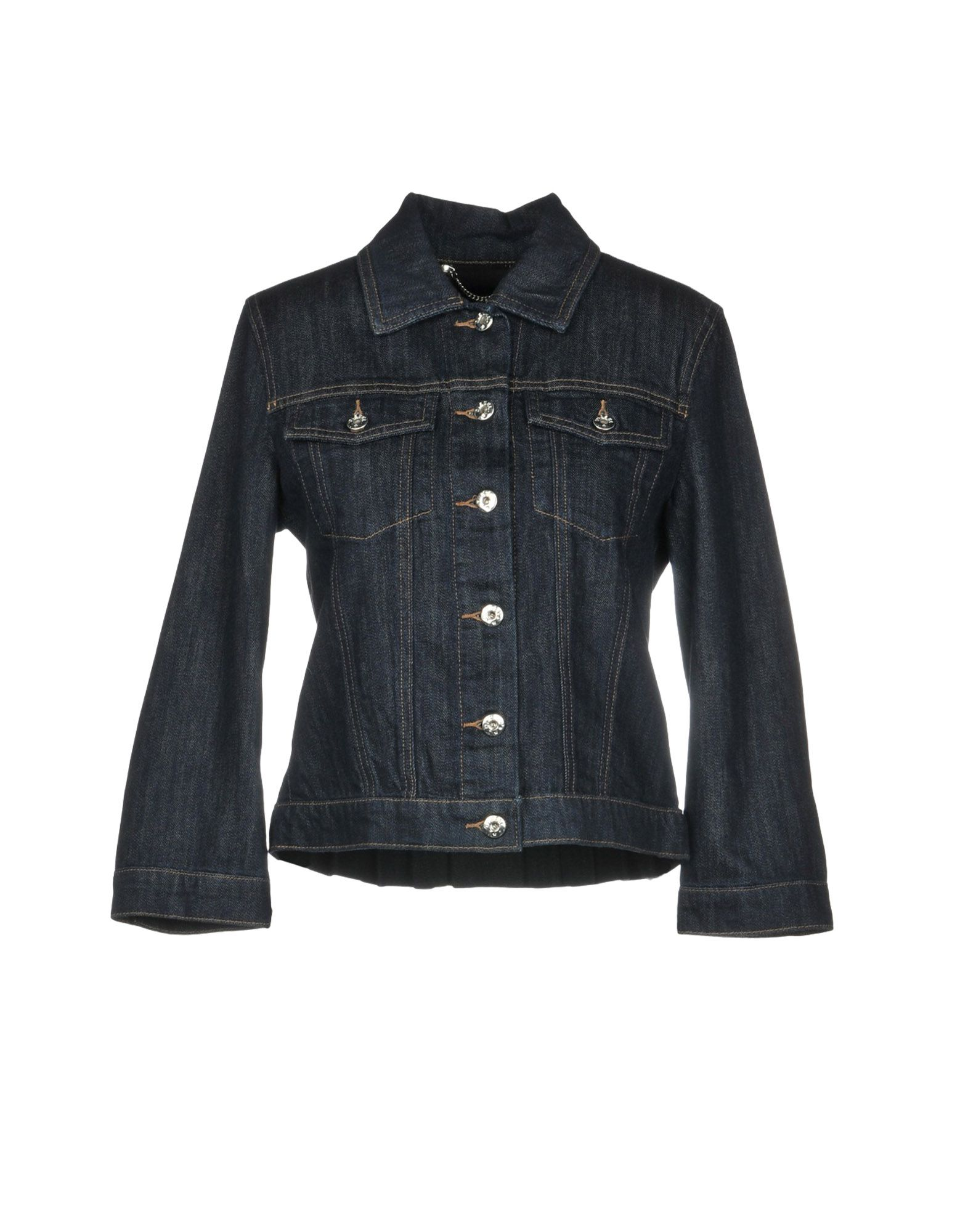 DIESEL Джинсовая верхняя одежда цена 2017
