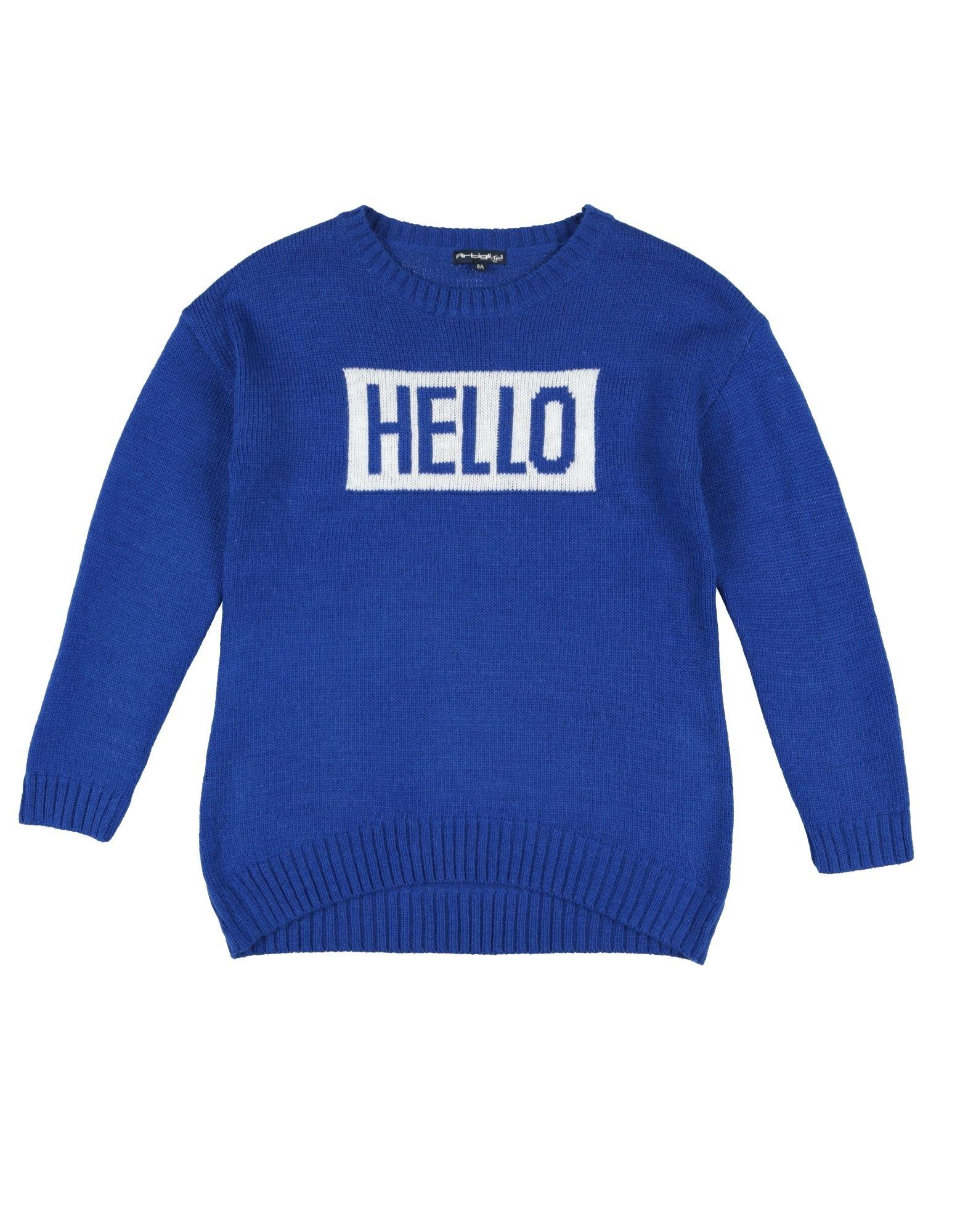 ARTIGLI Girl Свитер artigli свитер