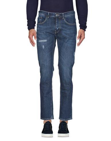 Джинсовые брюки от ADDICTION