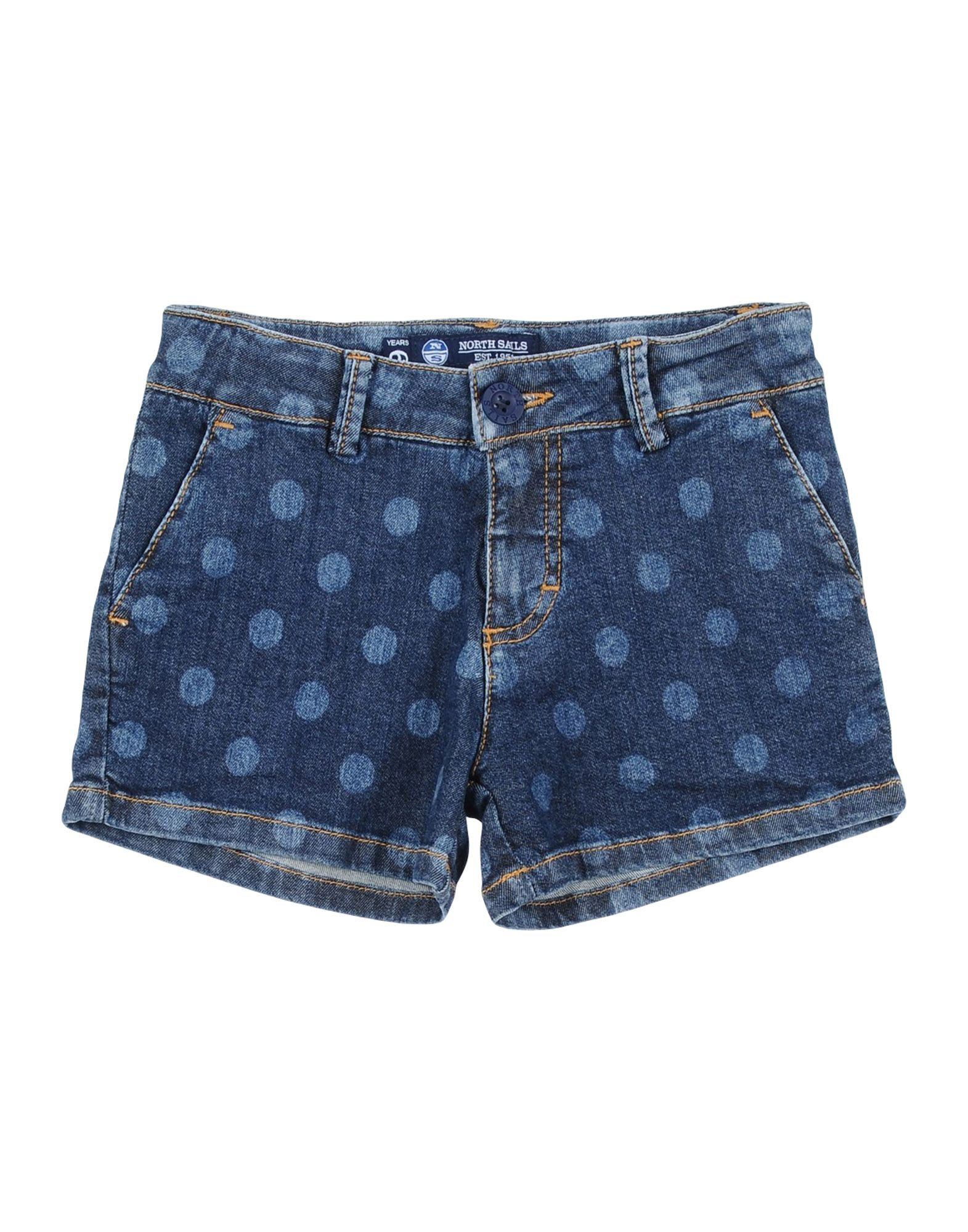 NORTH SAILS | NORTH SAILS Denim shorts | Goxip