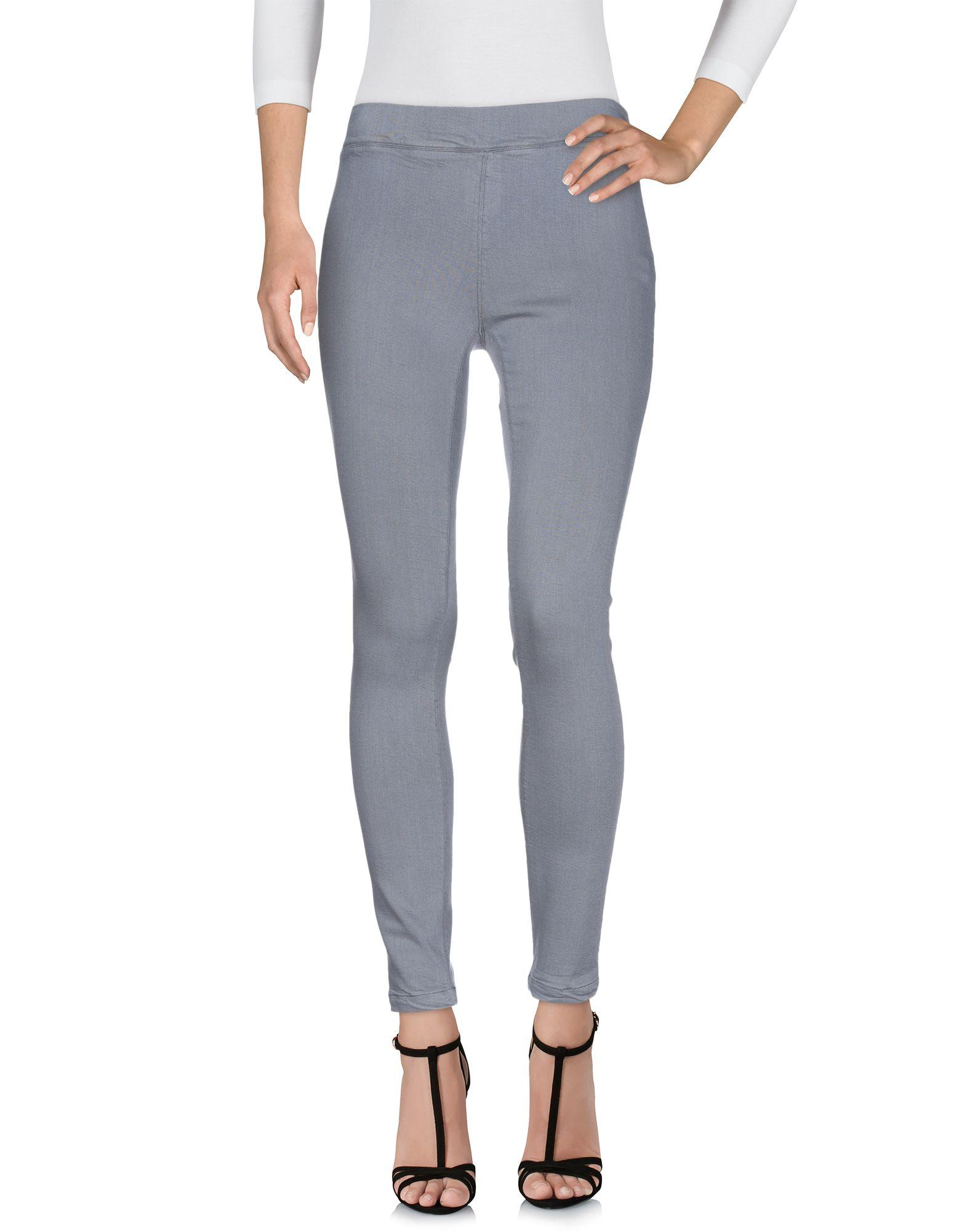 TRANSIT PAR-SUCH Джинсовые брюки цены онлайн