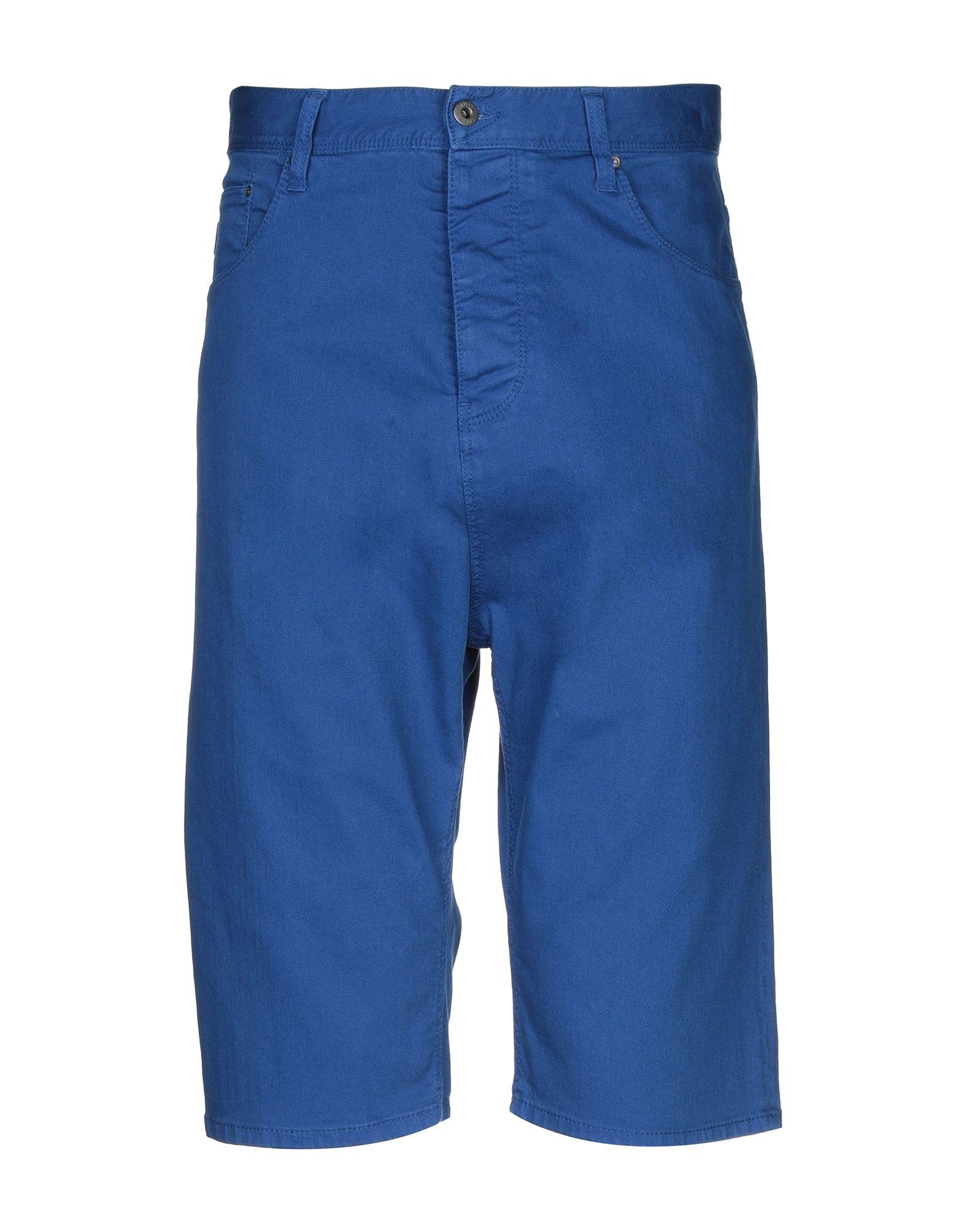 ARMANI JEANS Джинсовые бермуды masons jeans джинсовые бермуды