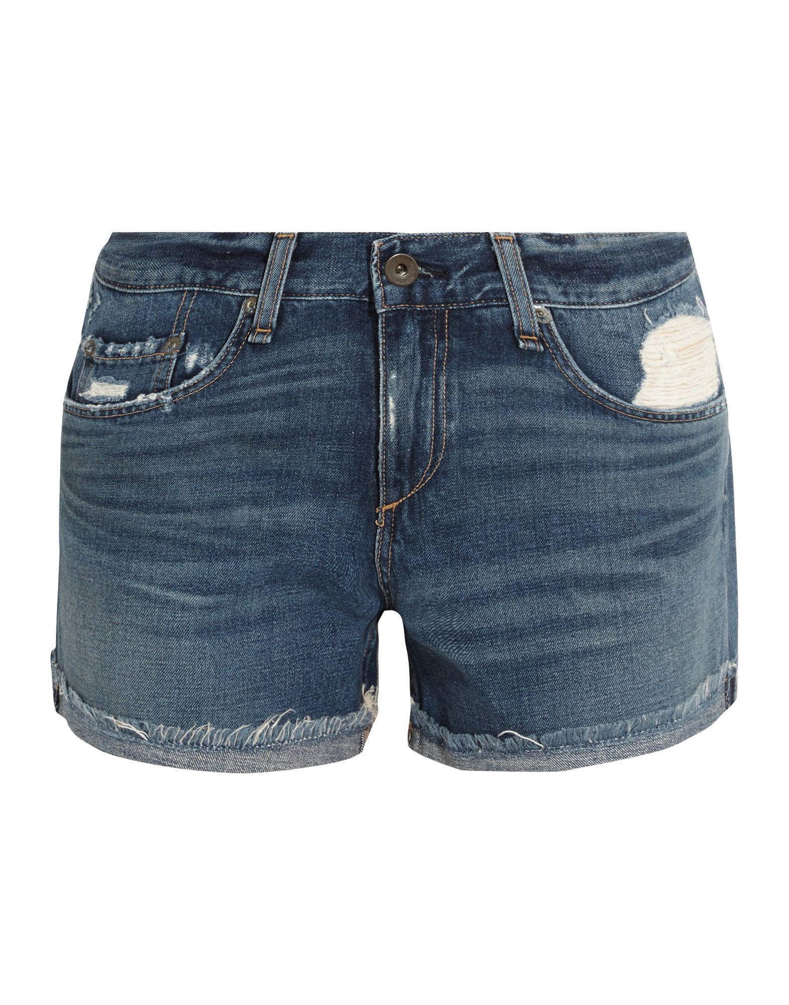 Фото - RAG & BONE/JEAN Джинсовые шорты брошь blucome bijouteria esmaltes 7106100495