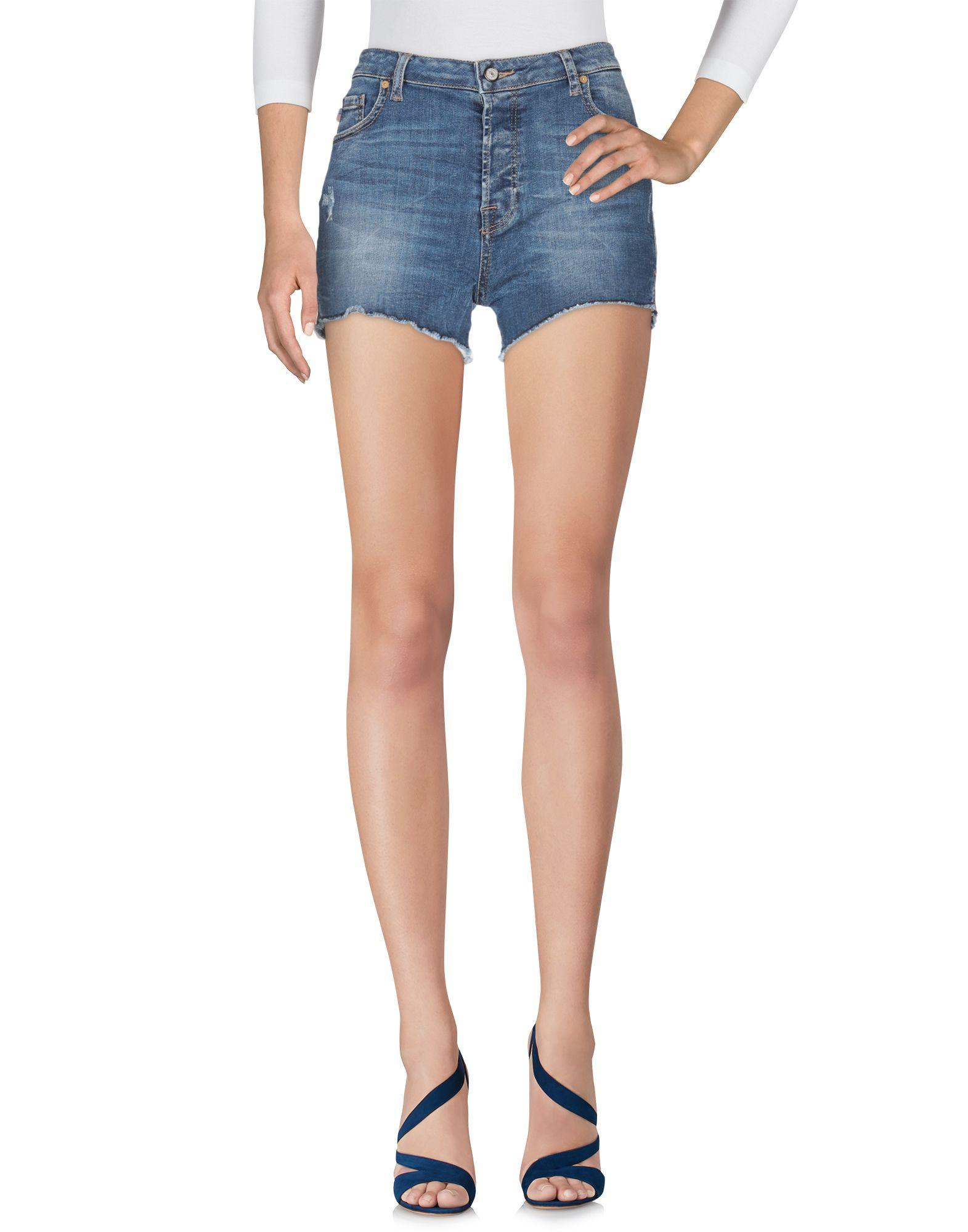 BLAUER Джинсовые шорты шорты джинсовые lonsdale lonsdale lo789emcdg82