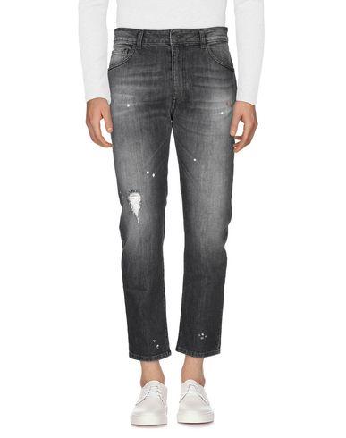 CHOICE NICOLA PELINGA Pantalon en jean homme