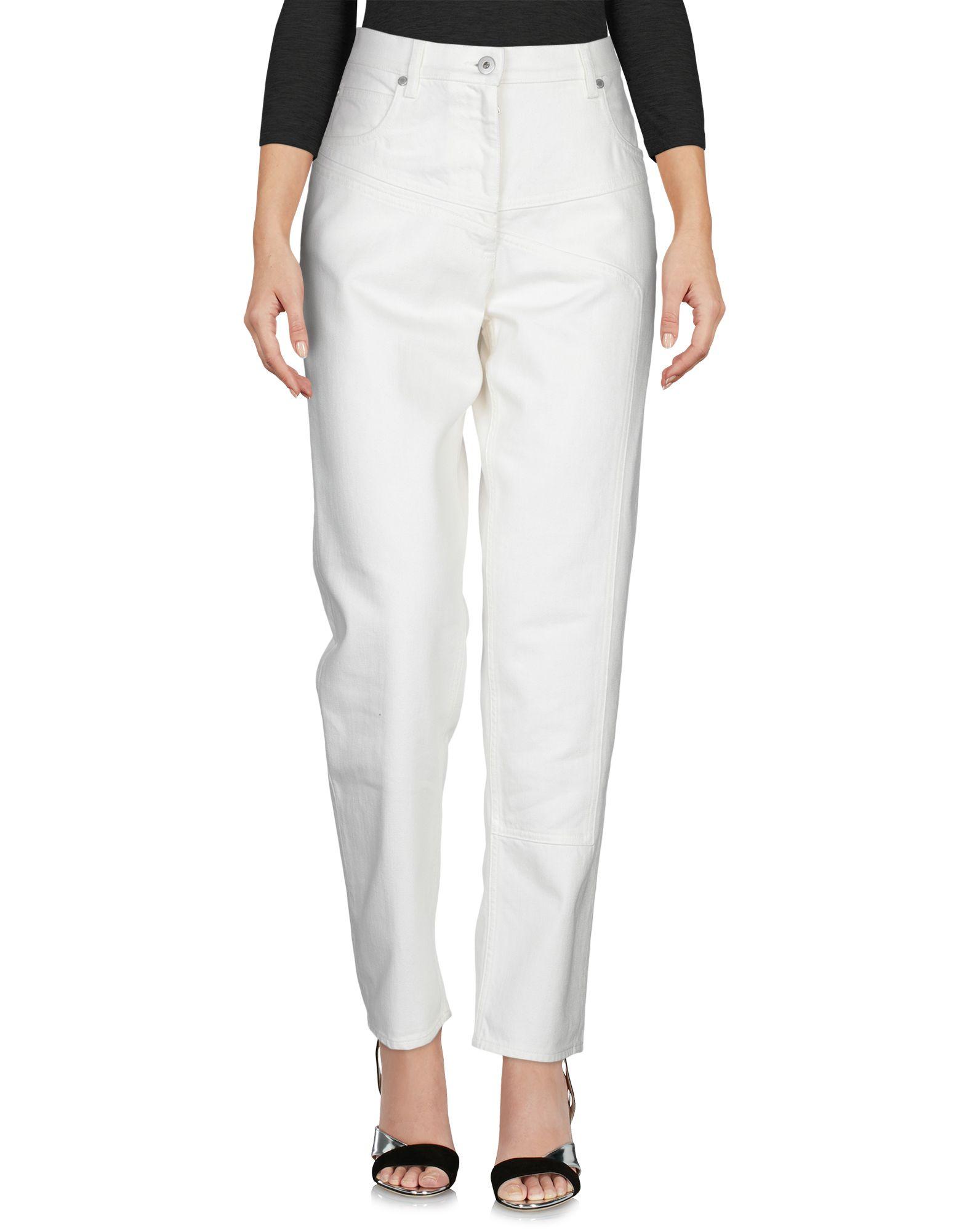 CEDRIC CHARLIER Джинсовые брюки cedric charlier пиджак