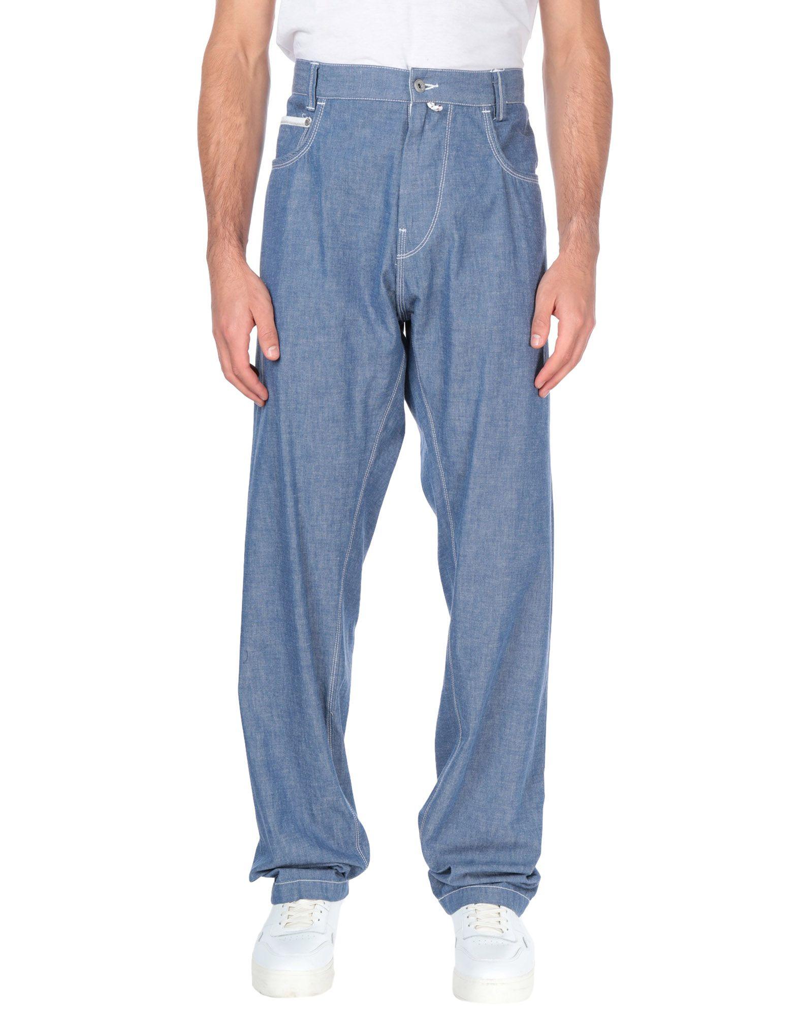 MURPHY & NYE Джинсовые брюки murphy