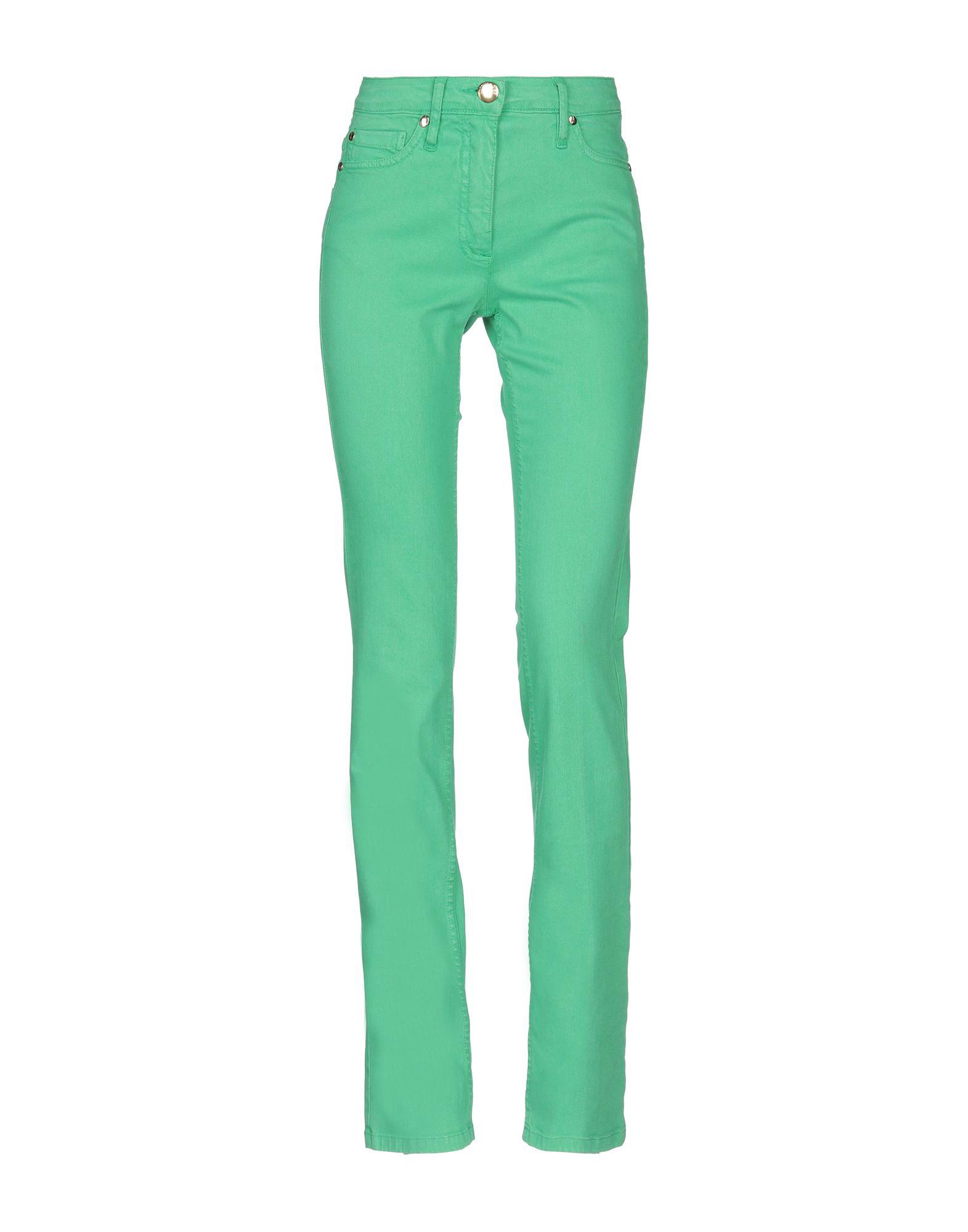 CAROLINE BISS Джинсовые брюки caroline biss