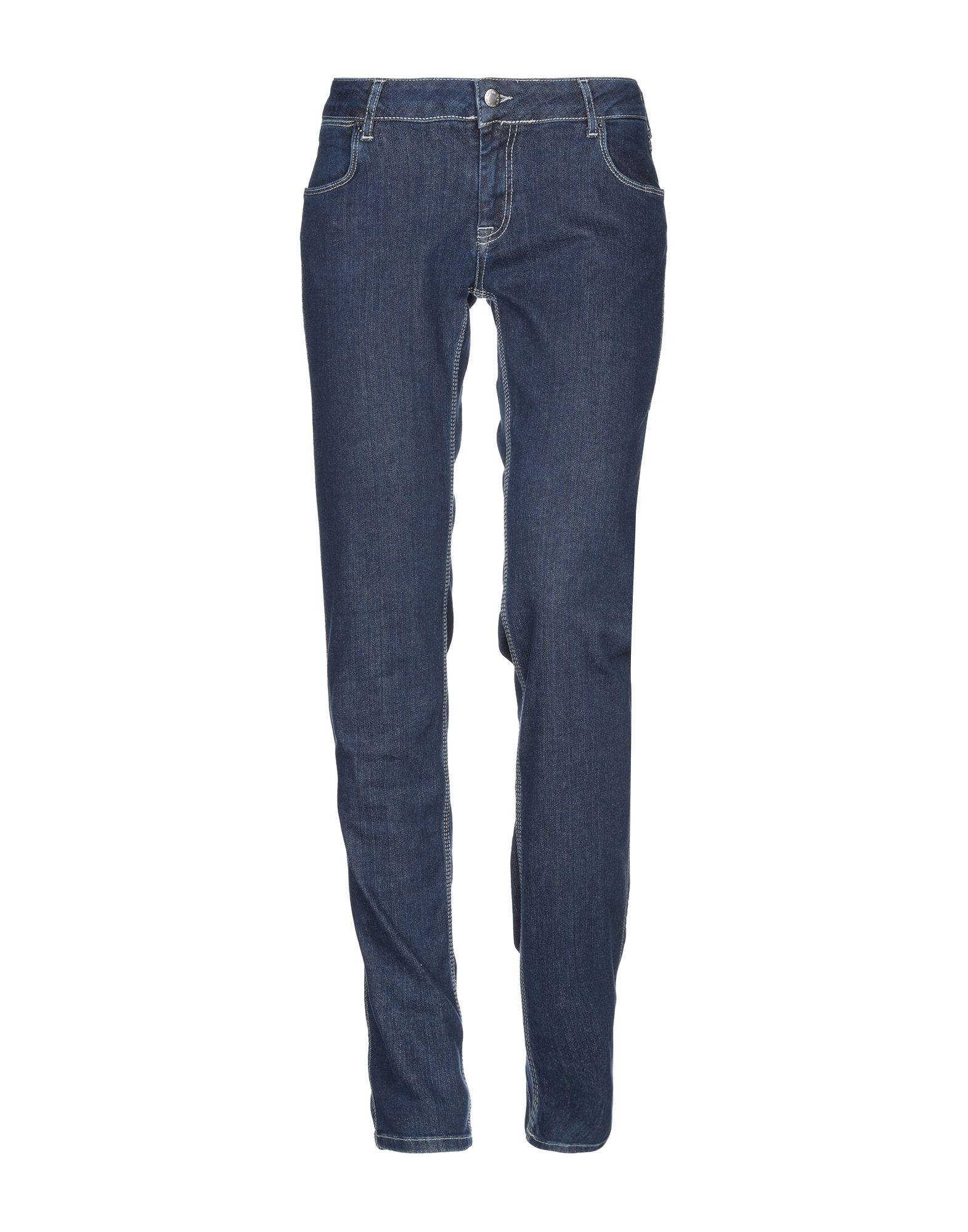 CALVIN KLEIN COLLECTION Джинсовые брюки calvin klein collection джинсовые брюки