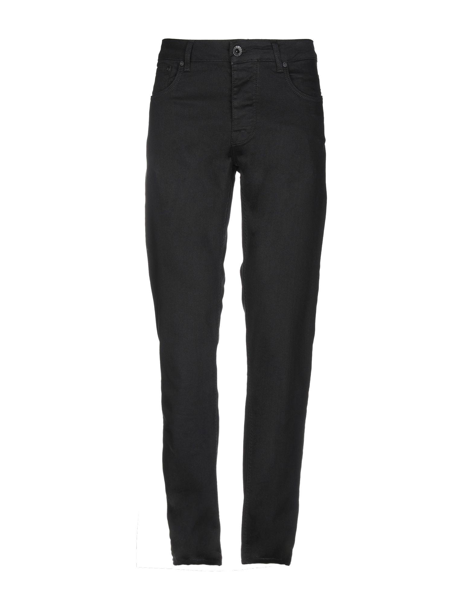 SEVEN7 Джинсовые брюки цена 2017