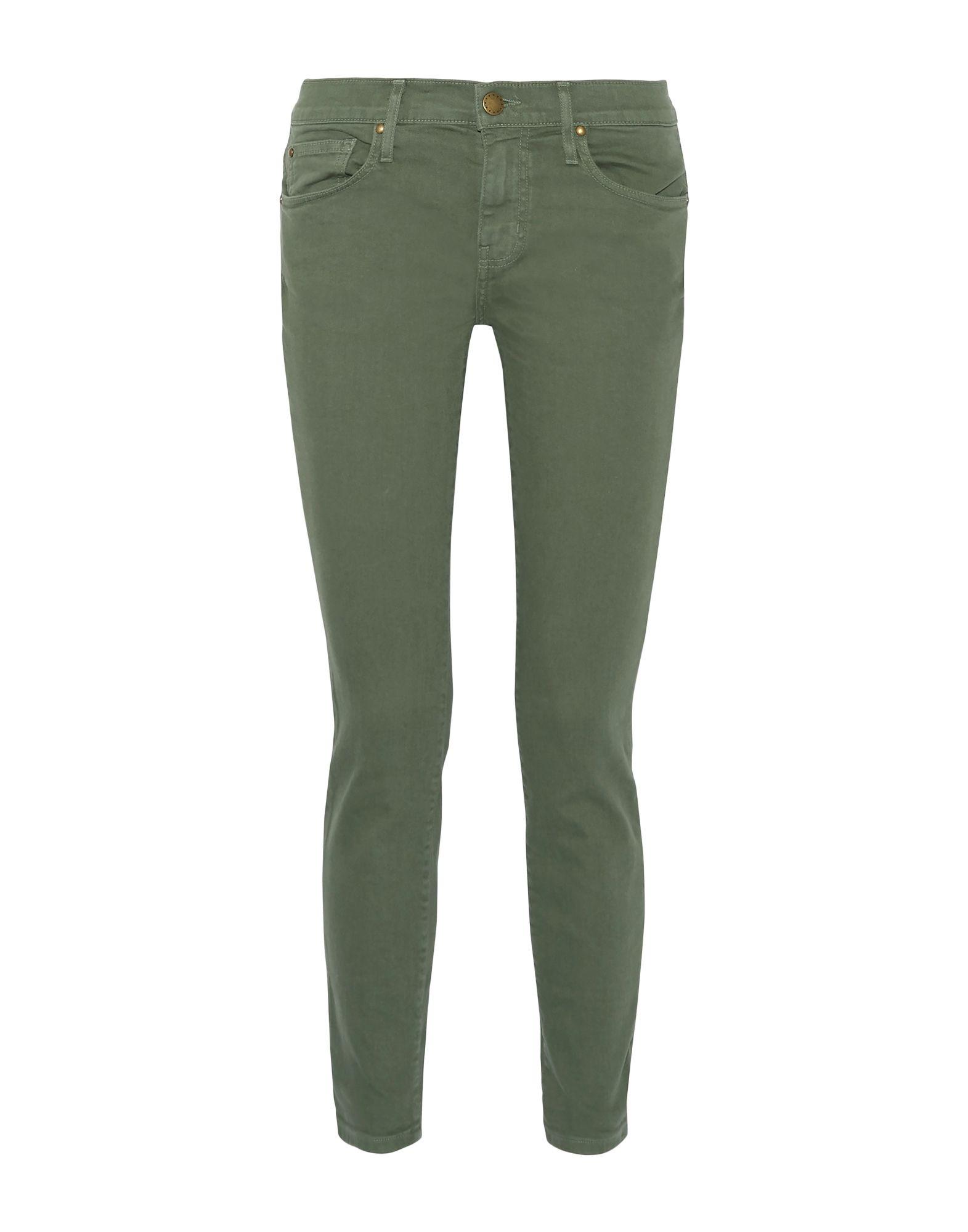 THE GREAT. Джинсовые брюки