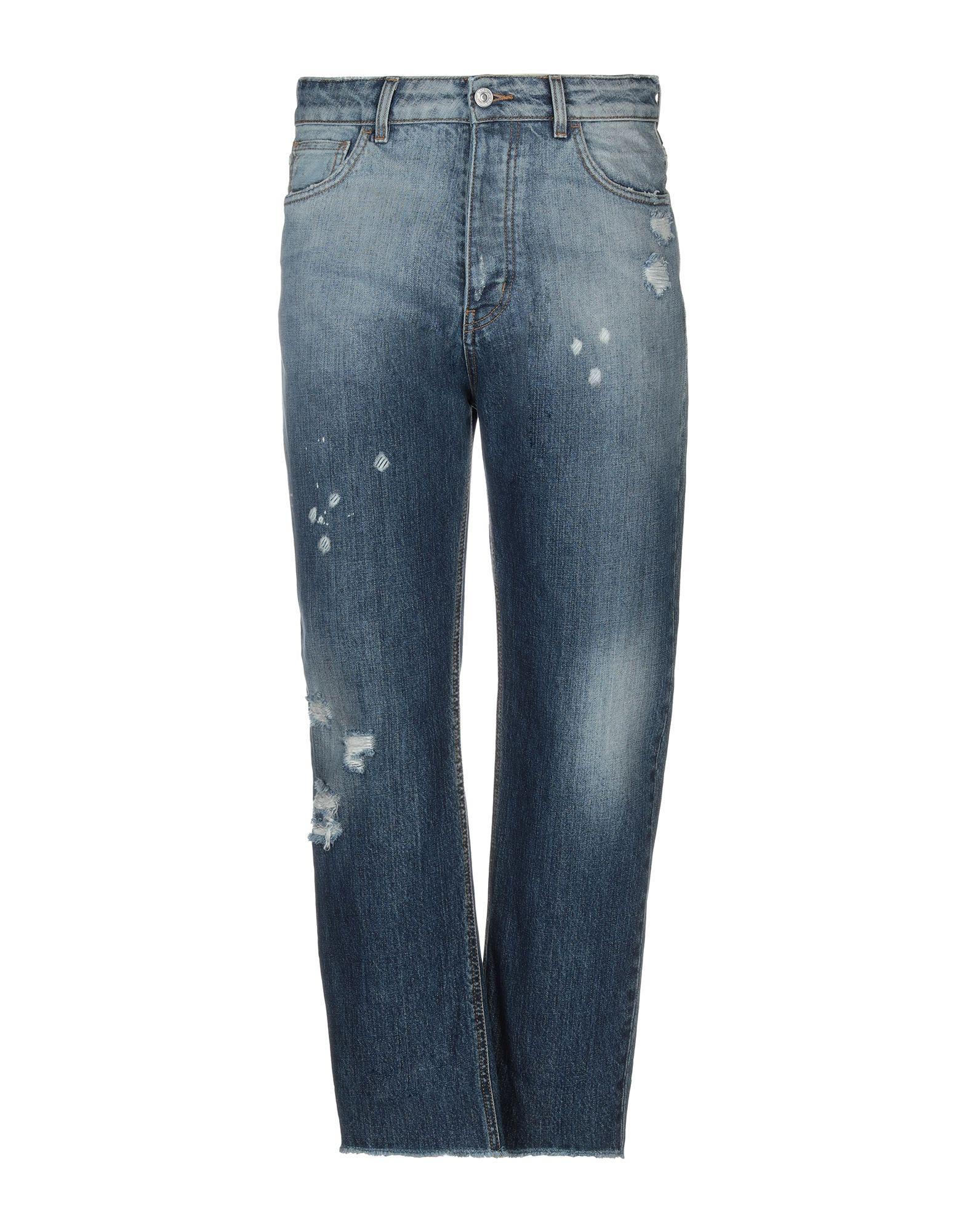 HAIKURE Джинсовые брюки