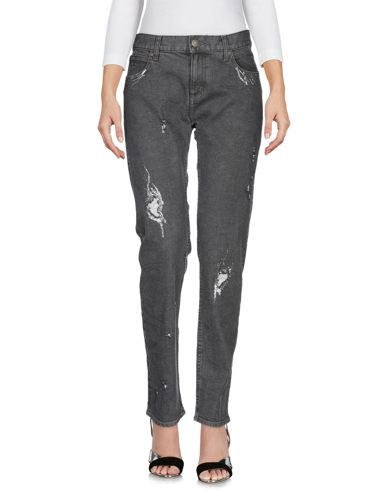 TSUMORI CHISATO Джинсовые брюки