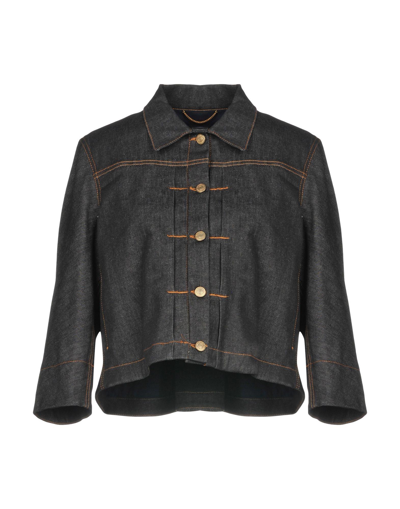 HILFIGER COLLECTION Джинсовая верхняя одежда брендовая одежда