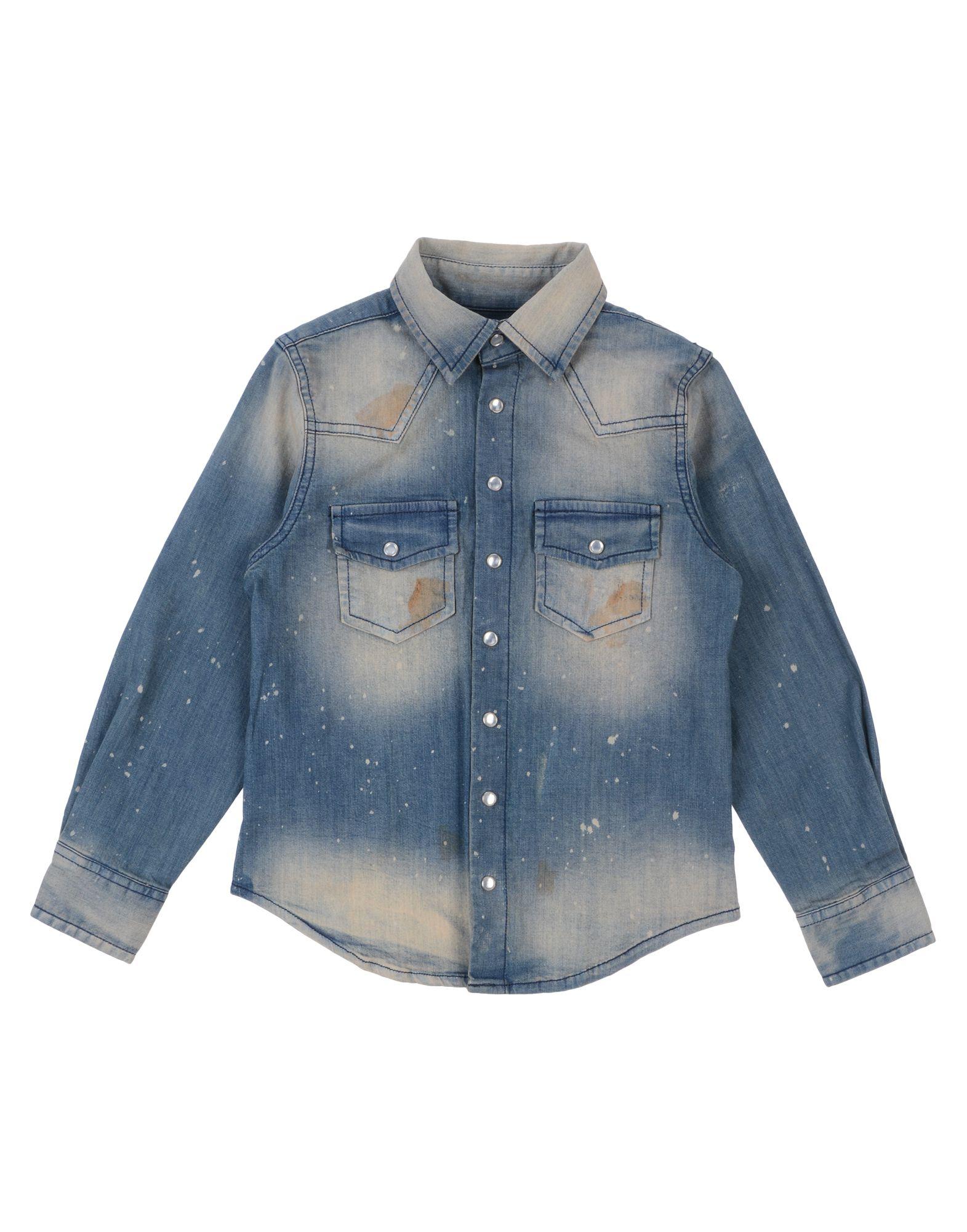 GANT Джинсовая рубашка рубашка gant рубашка