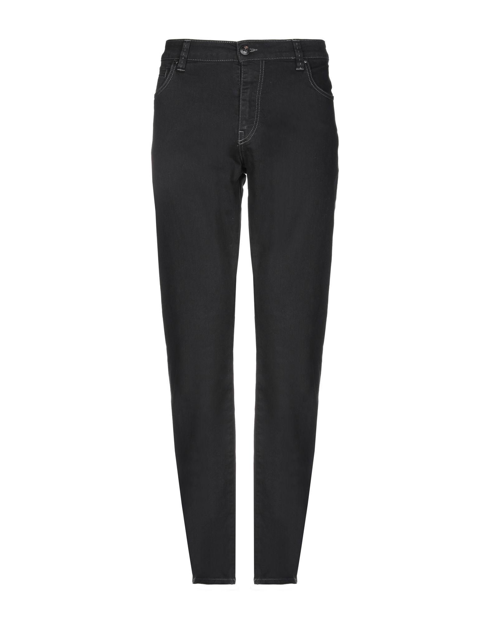 Фото - AIGUILLE NOIRE by PEUTEREY Джинсовые брюки aiguille noire by peuterey поло