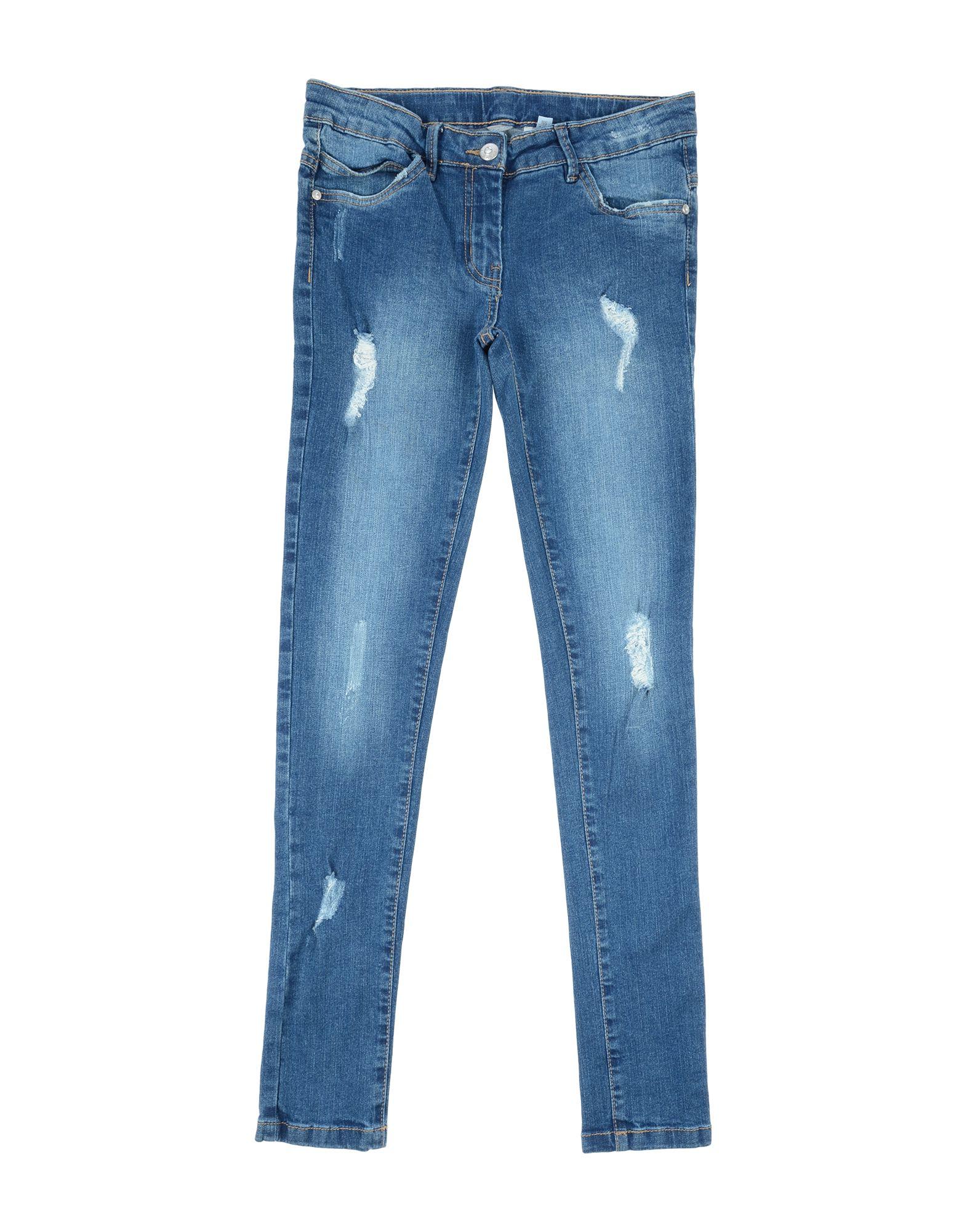 SARABANDA Джинсовые брюки sarabanda ут 00004798