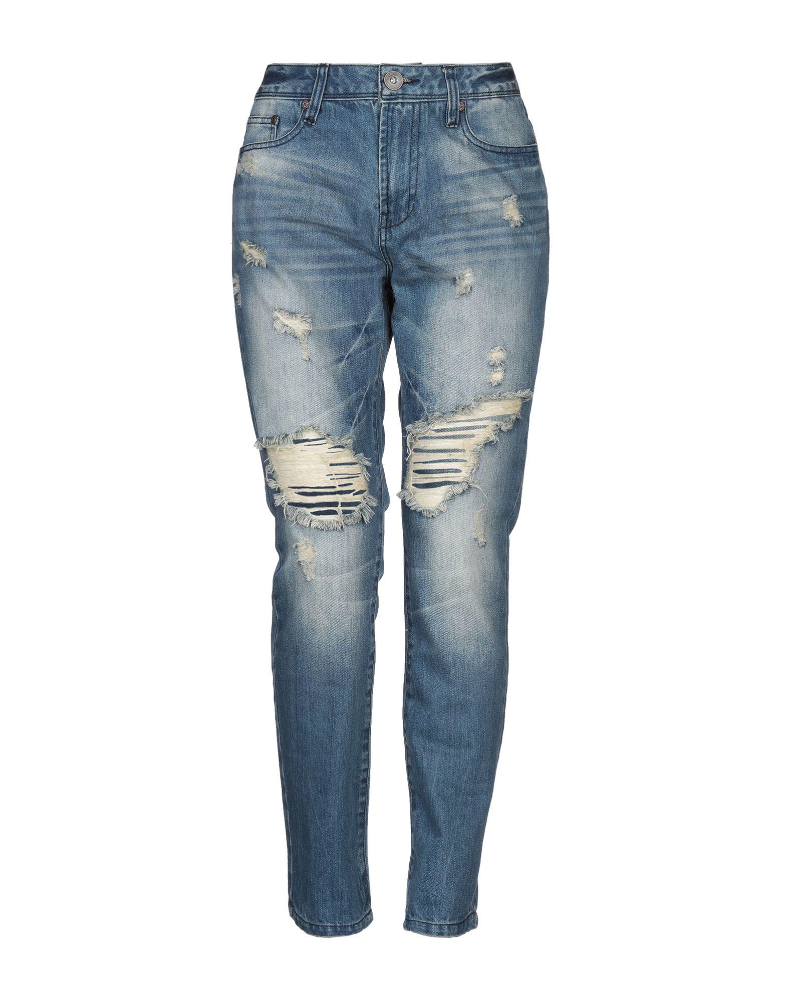 DESIRES Джинсовые брюки desires блузка desires модель 286557617