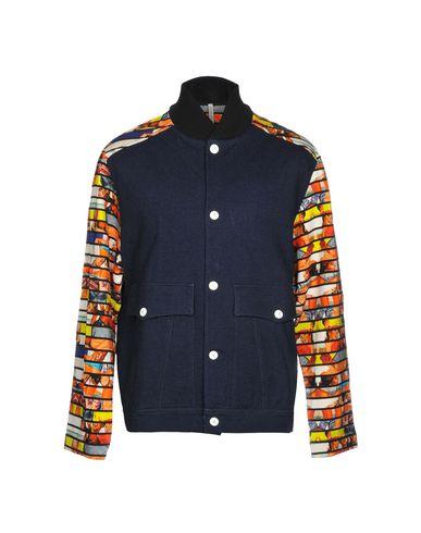 Джинсовая верхняя одежда от AIMO RICHLY