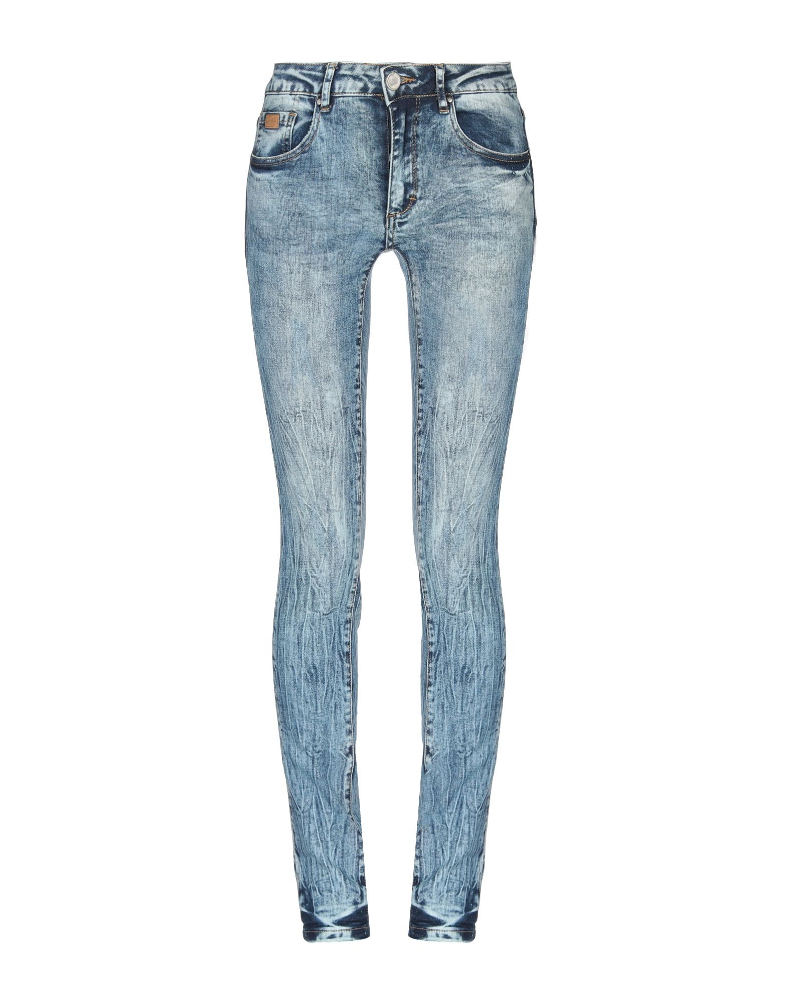 AXEL Джинсовые брюки брюки fore axel