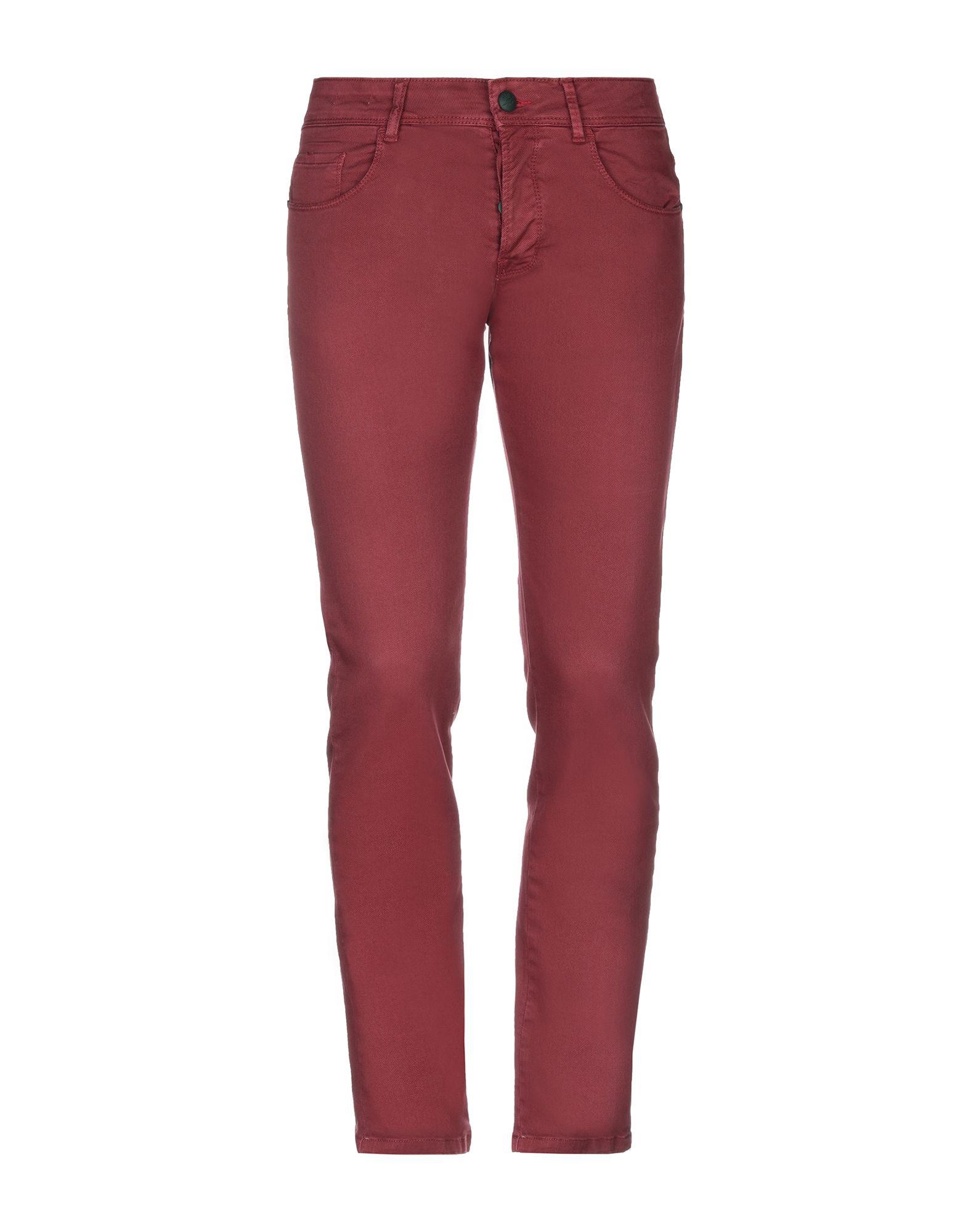 HERMAN & SONS Джинсовые брюки недорго, оригинальная цена