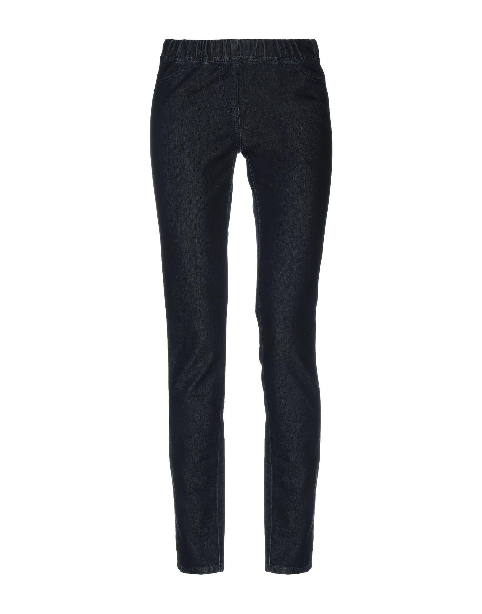 цены ARMANI JEANS Джинсовые брюки