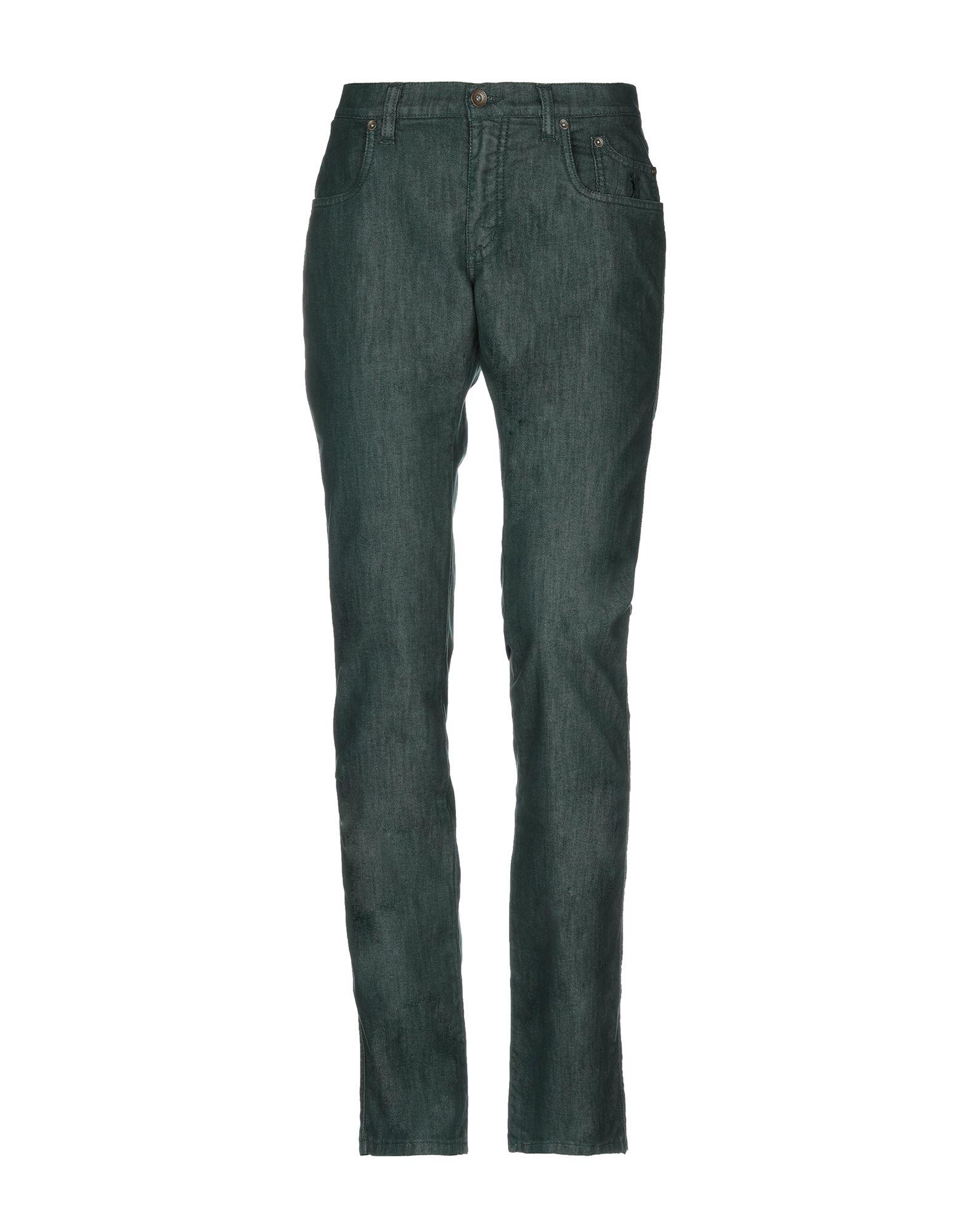 JECKERSON Джинсовые брюки цена 2017
