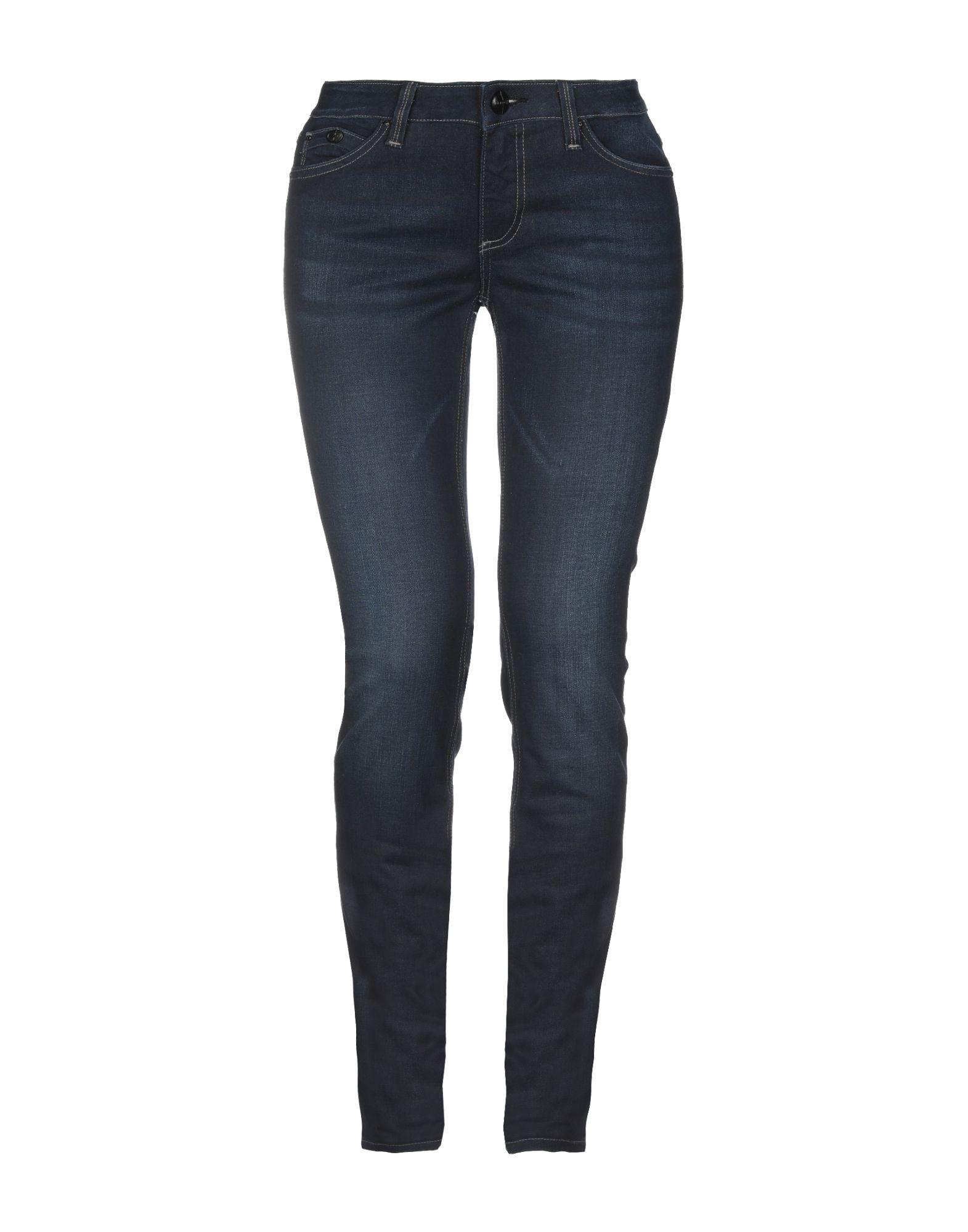 купить LEROCK Джинсовые брюки по цене 4750 рублей