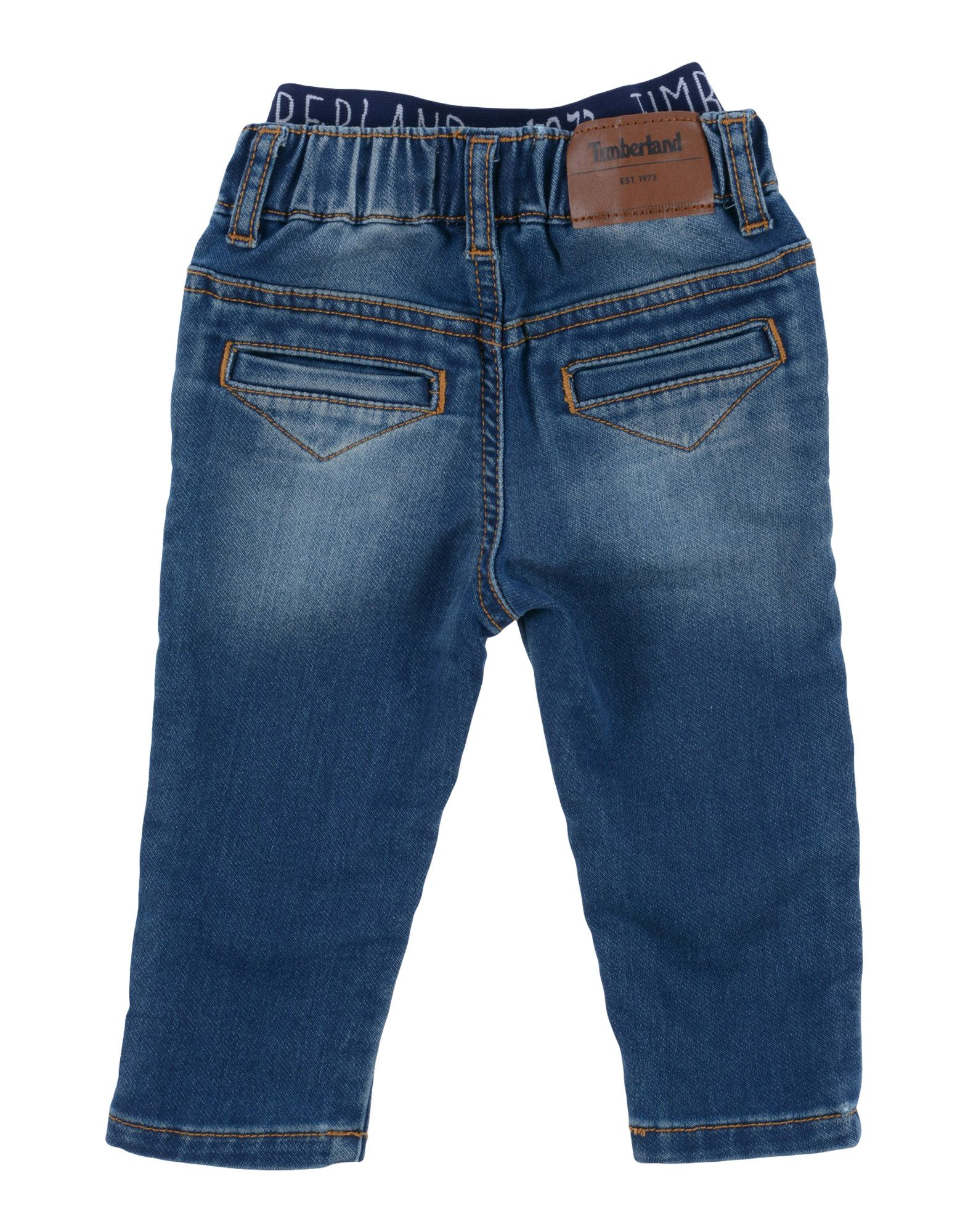 Timberland - Denim - Denim Trousers - On Yoox.com
