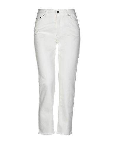 Джинсовые брюки CELINE