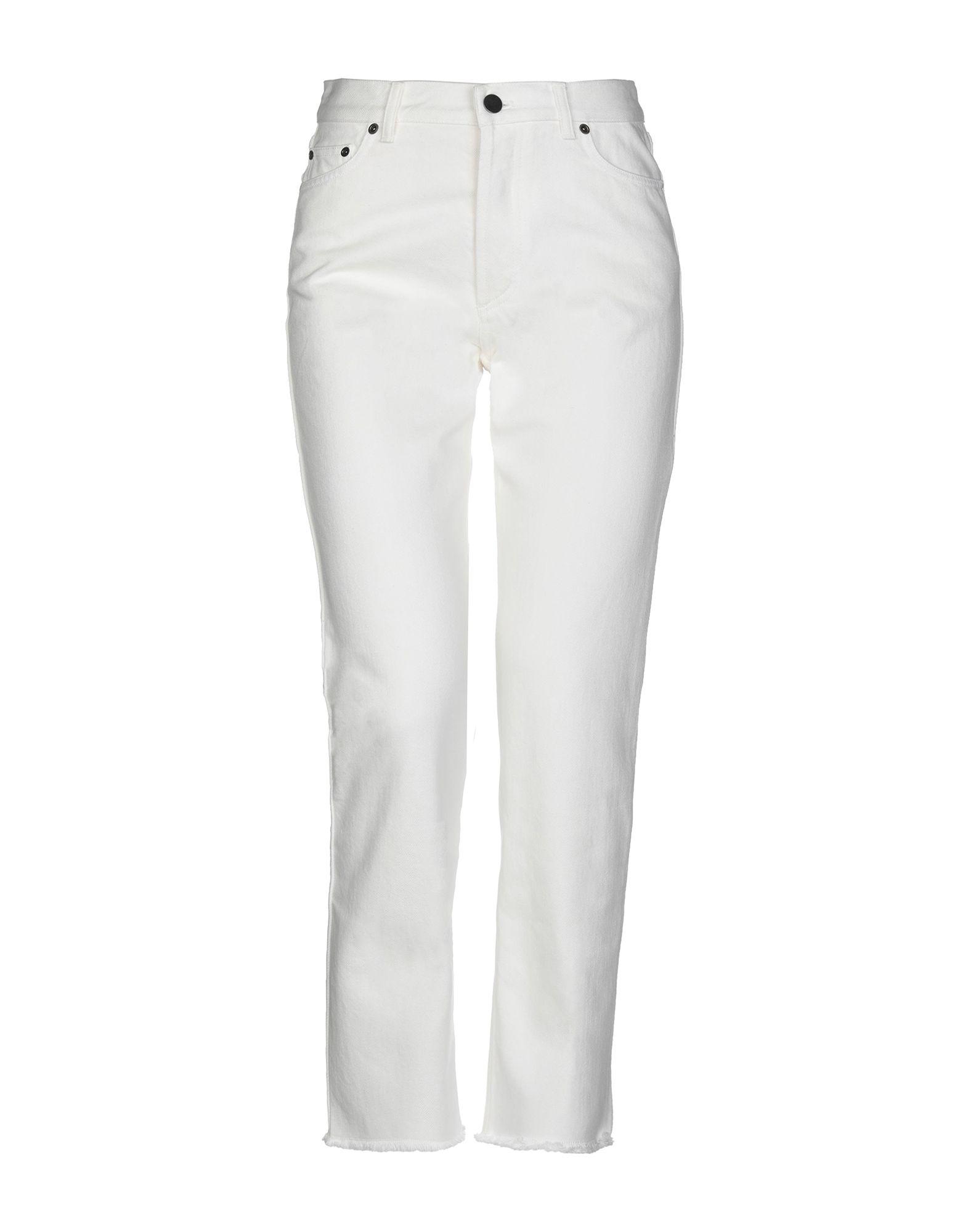 CELINE Джинсовые брюки