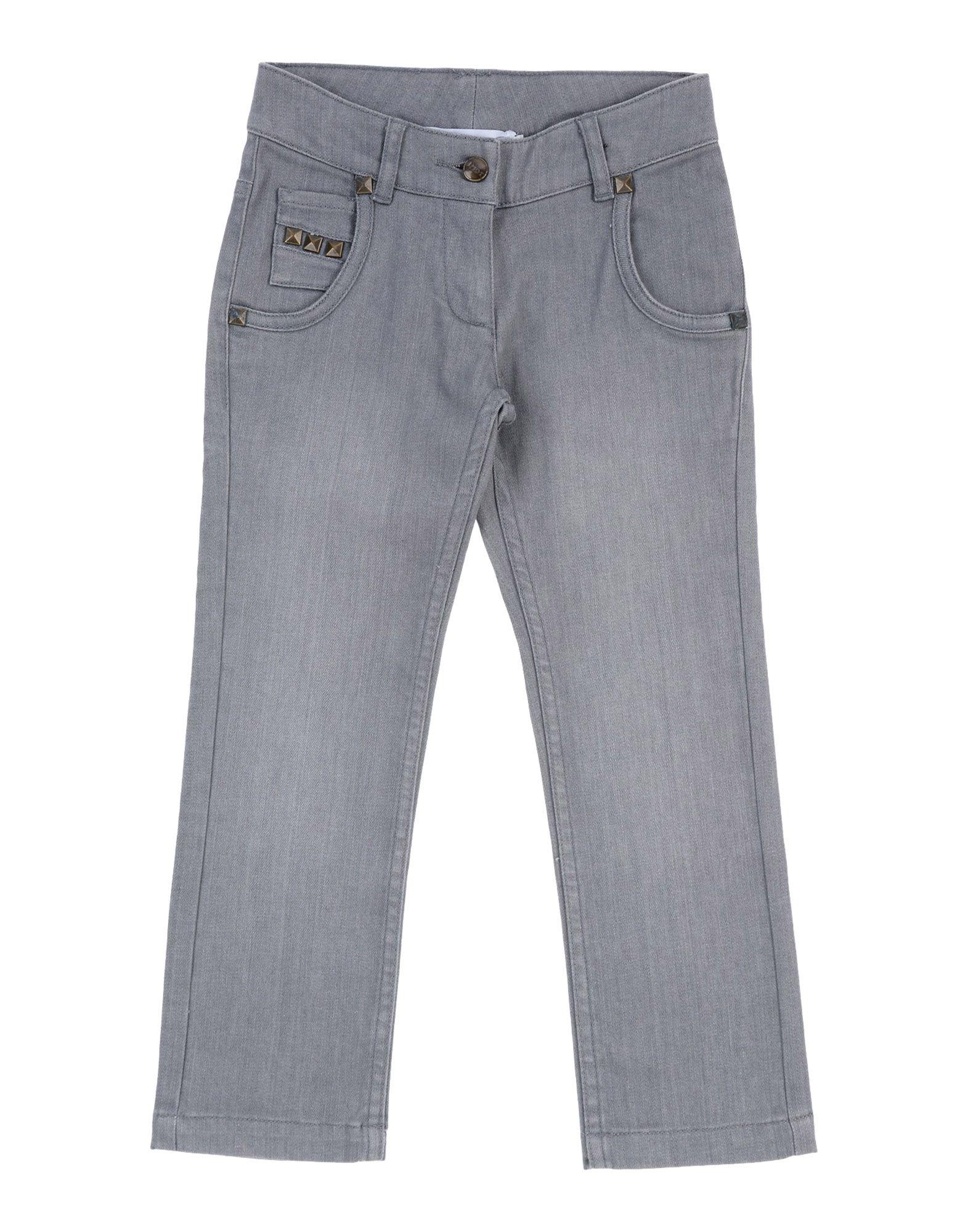 BABY DIOR Джинсовые брюки baby dior лыжные брюки