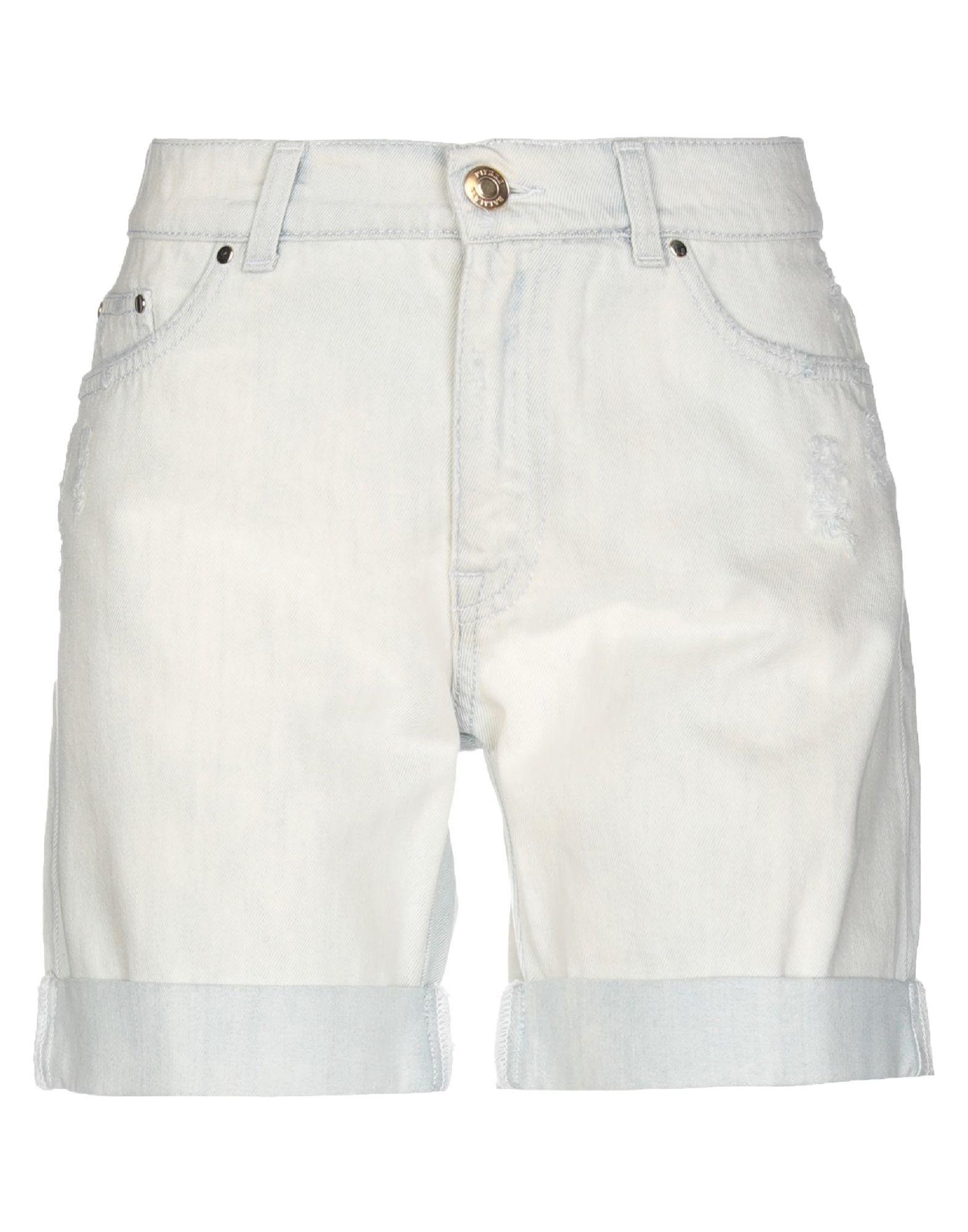 PIERRE BALMAIN Джинсовые шорты pierre balmain повседневные шорты