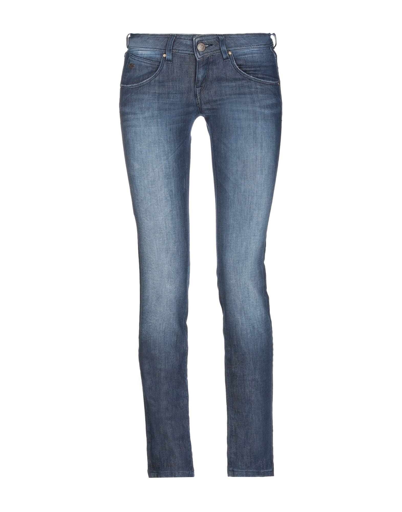 FIFTY CARAT Джинсовые брюки цена 2017