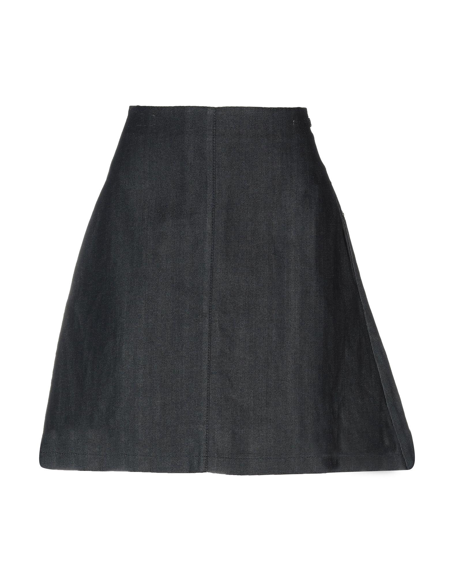 GIAMBA Джинсовая юбка