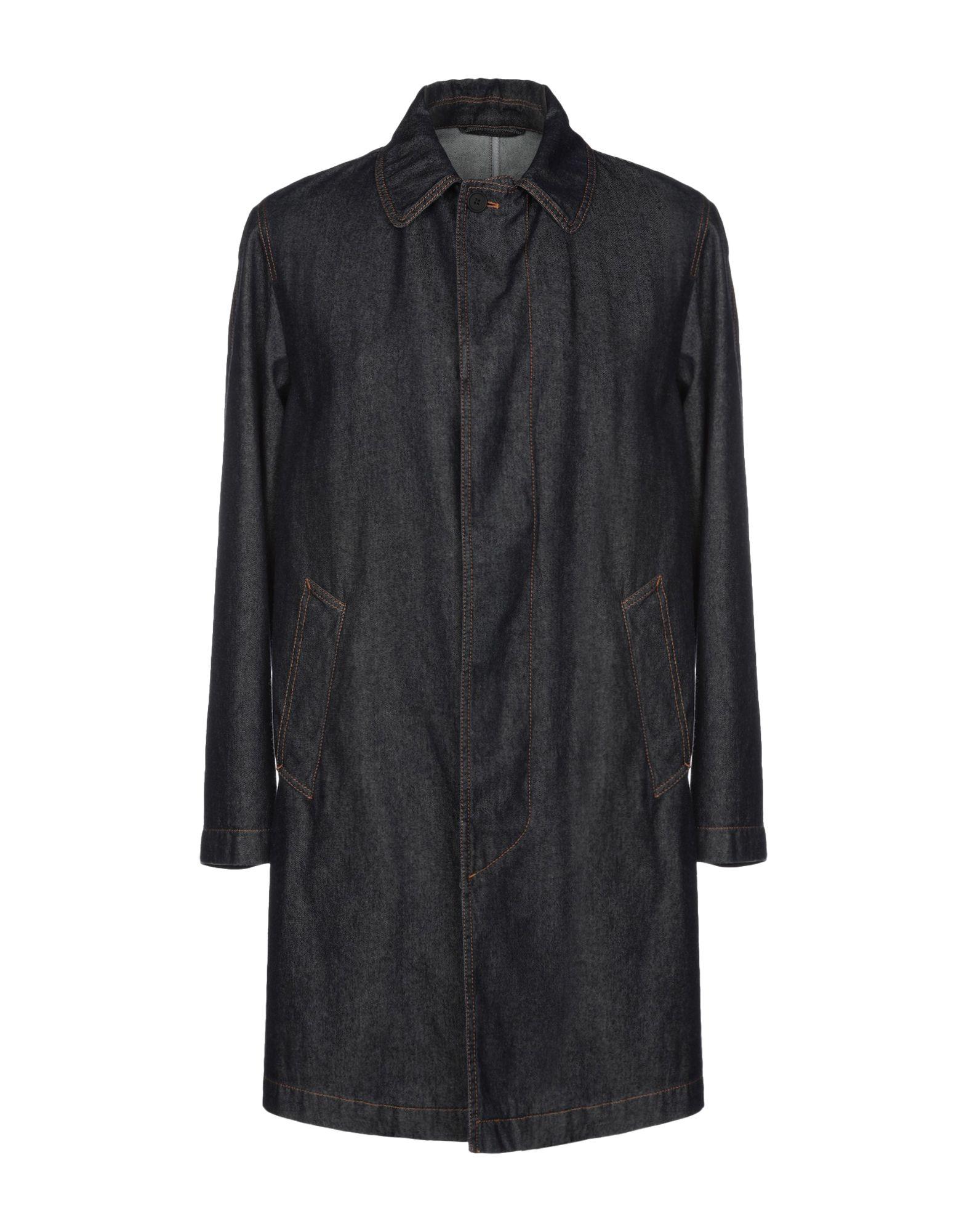 DOPPIAA Джинсовая верхняя одежда цена 2017