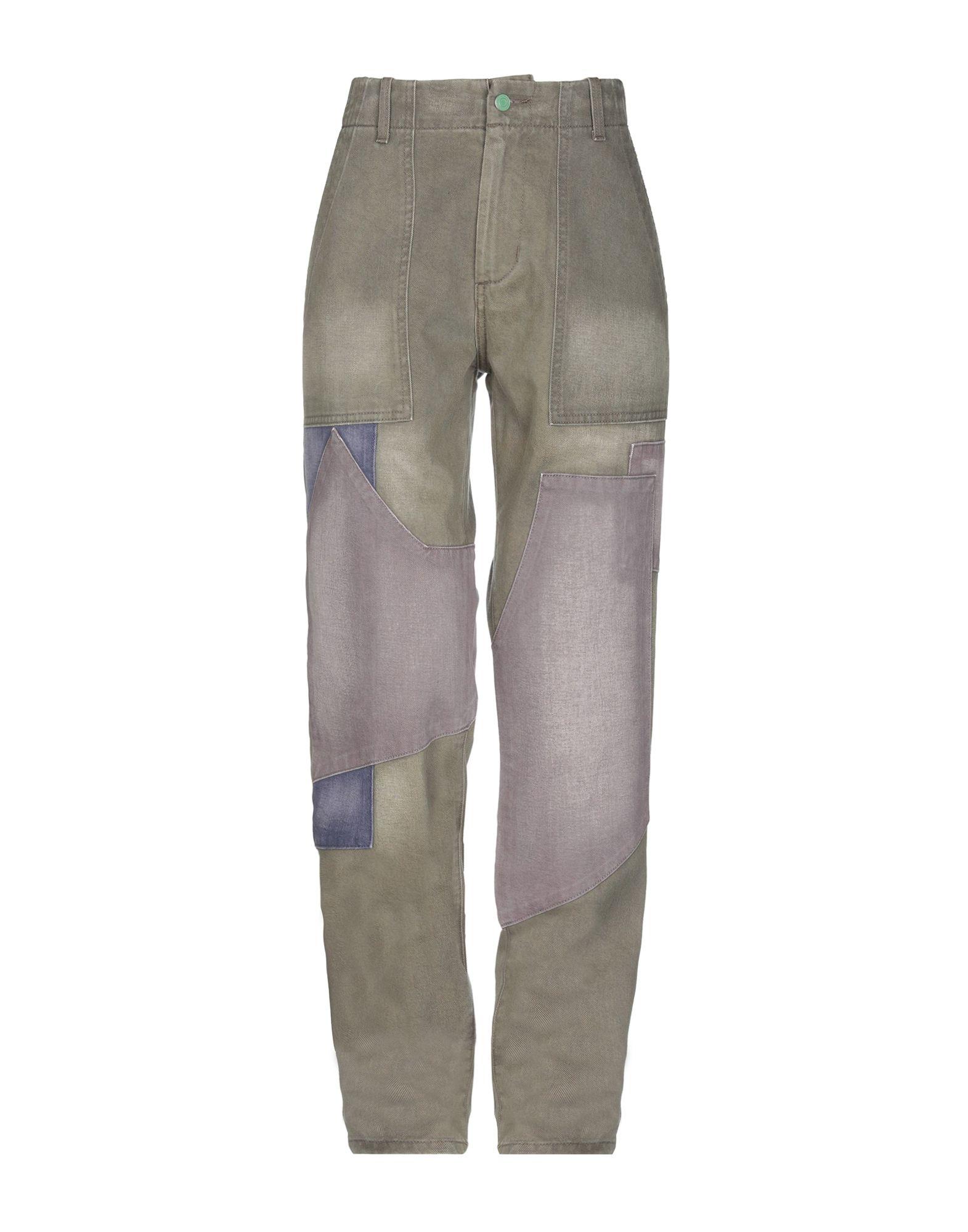 SANDRINE ROSE Джинсовые брюки sandrine rose джинсовые брюки