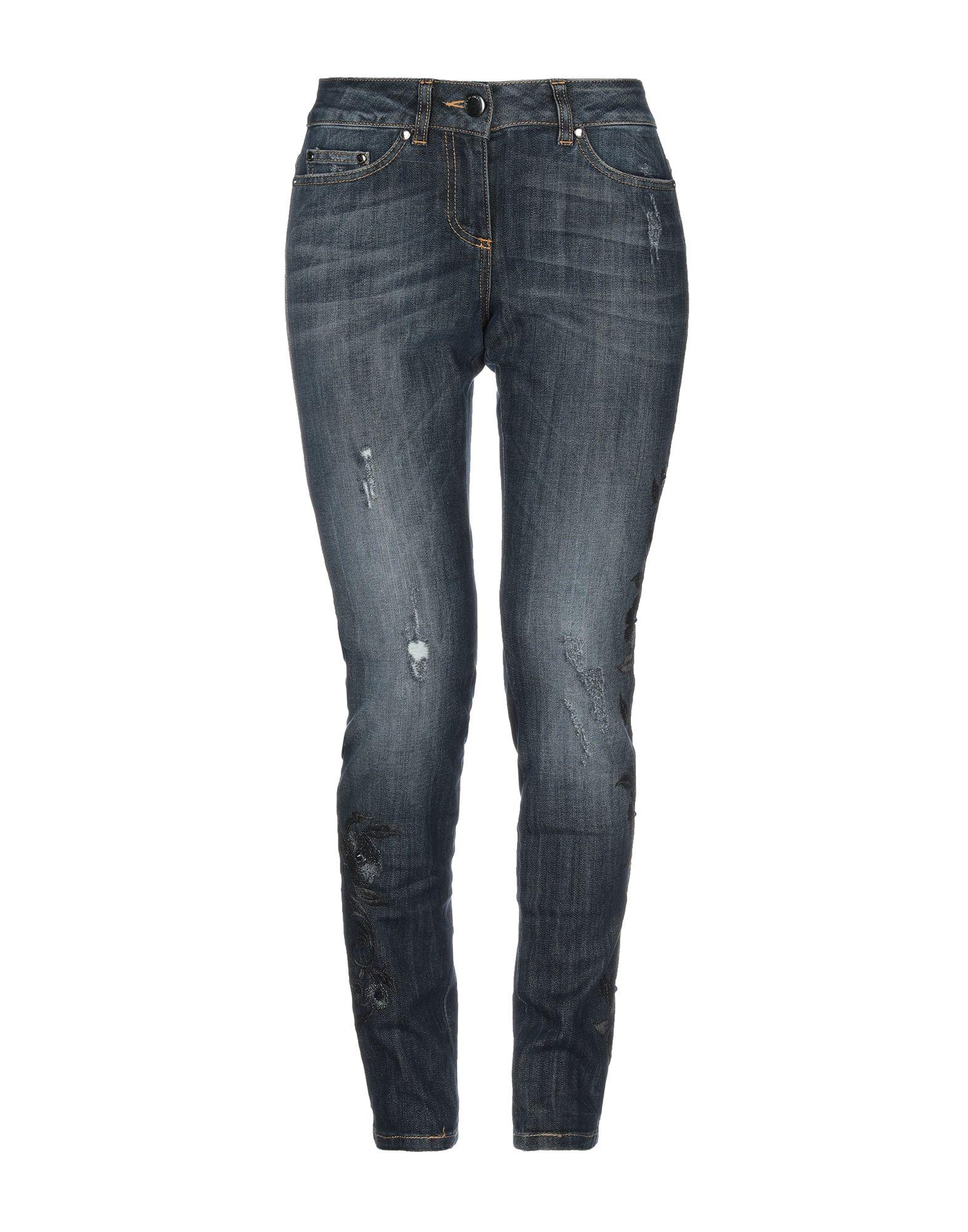L'AIR DE RIEN Джинсовые брюки цена 2017