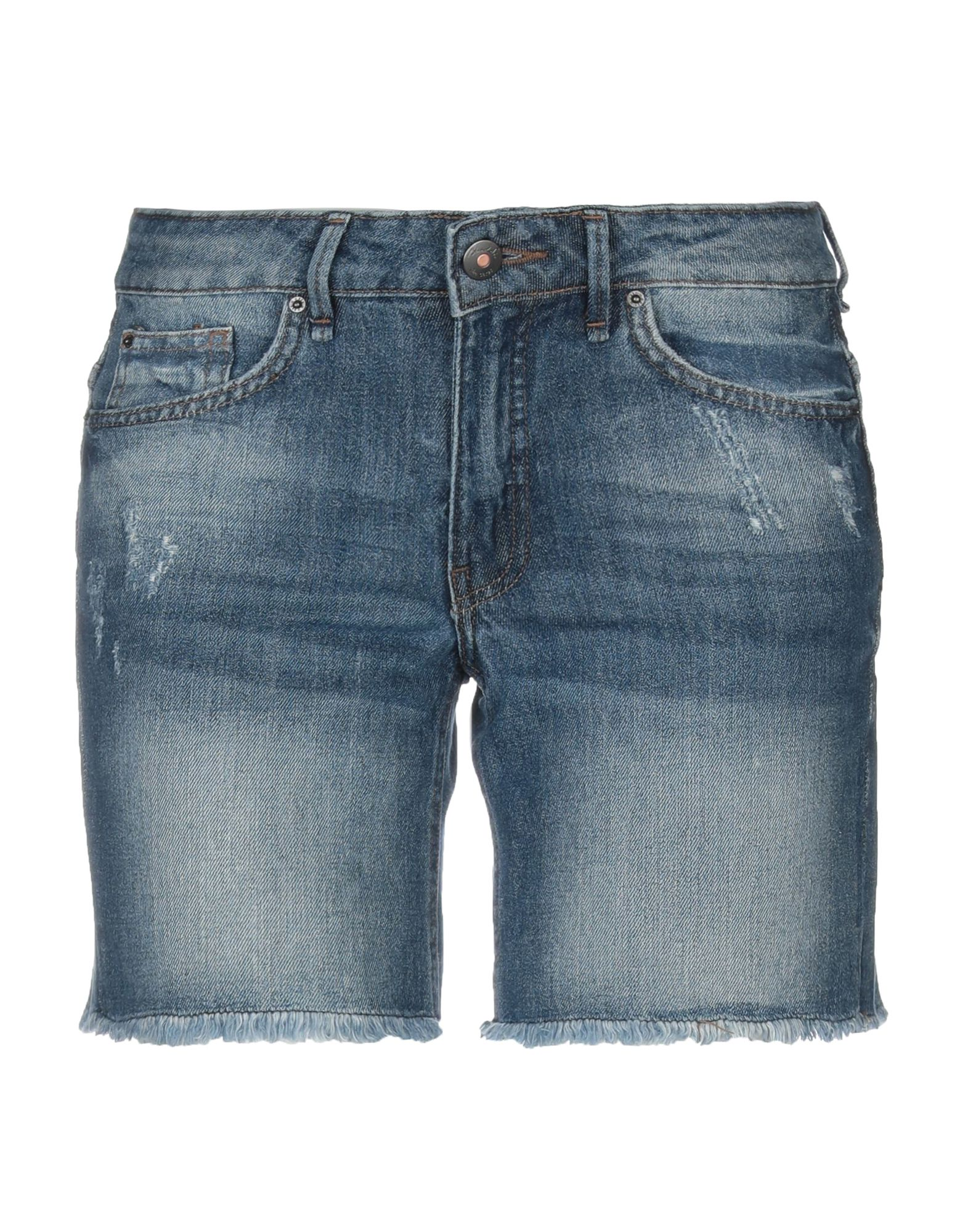 BLEND SHE Джинсовые шорты блуза blend she 201670 20006