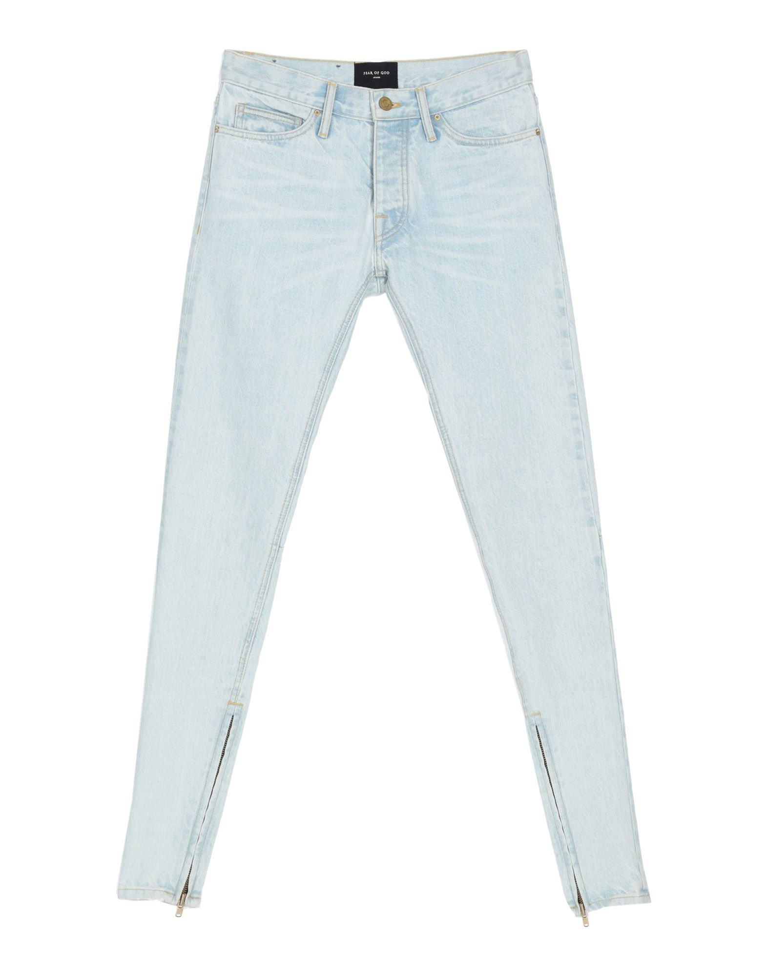 Fear Of God Jeans JEANS