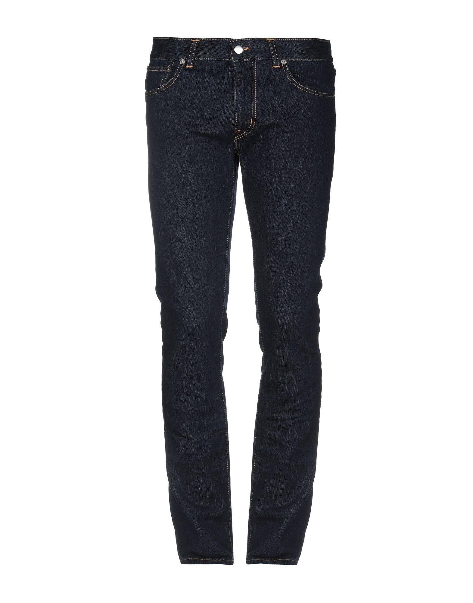 BULK Джинсовые брюки bulk повседневные брюки