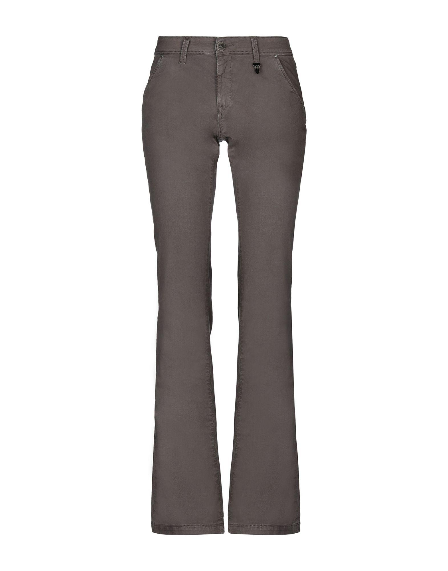 ROŸ ROGER'S CHOICE Джинсовые брюки