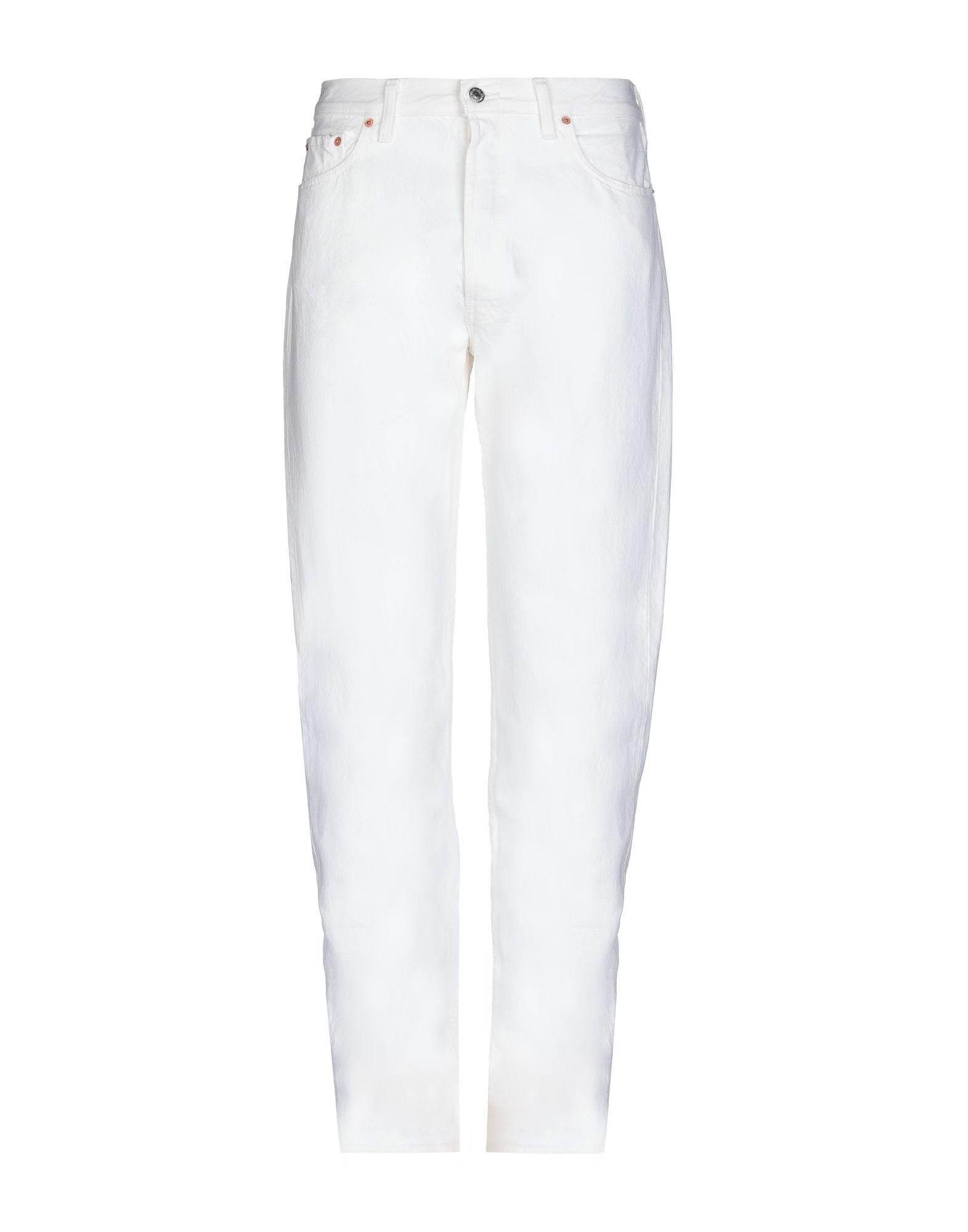 LEVI'S RED TAB Джинсовые брюки