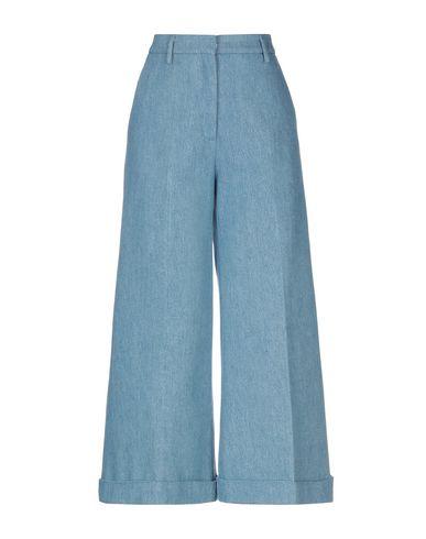 Джинсовые брюки от AVA ADORE
