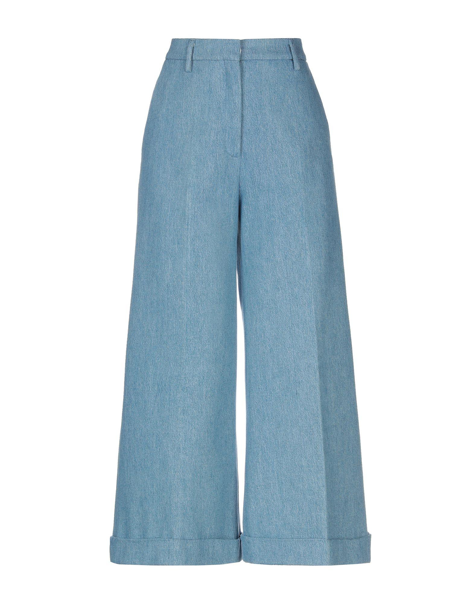 AVA ADORE Джинсовые брюки adore delano london