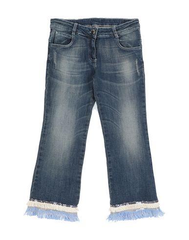MISS GRANT Pantalon en jean enfant