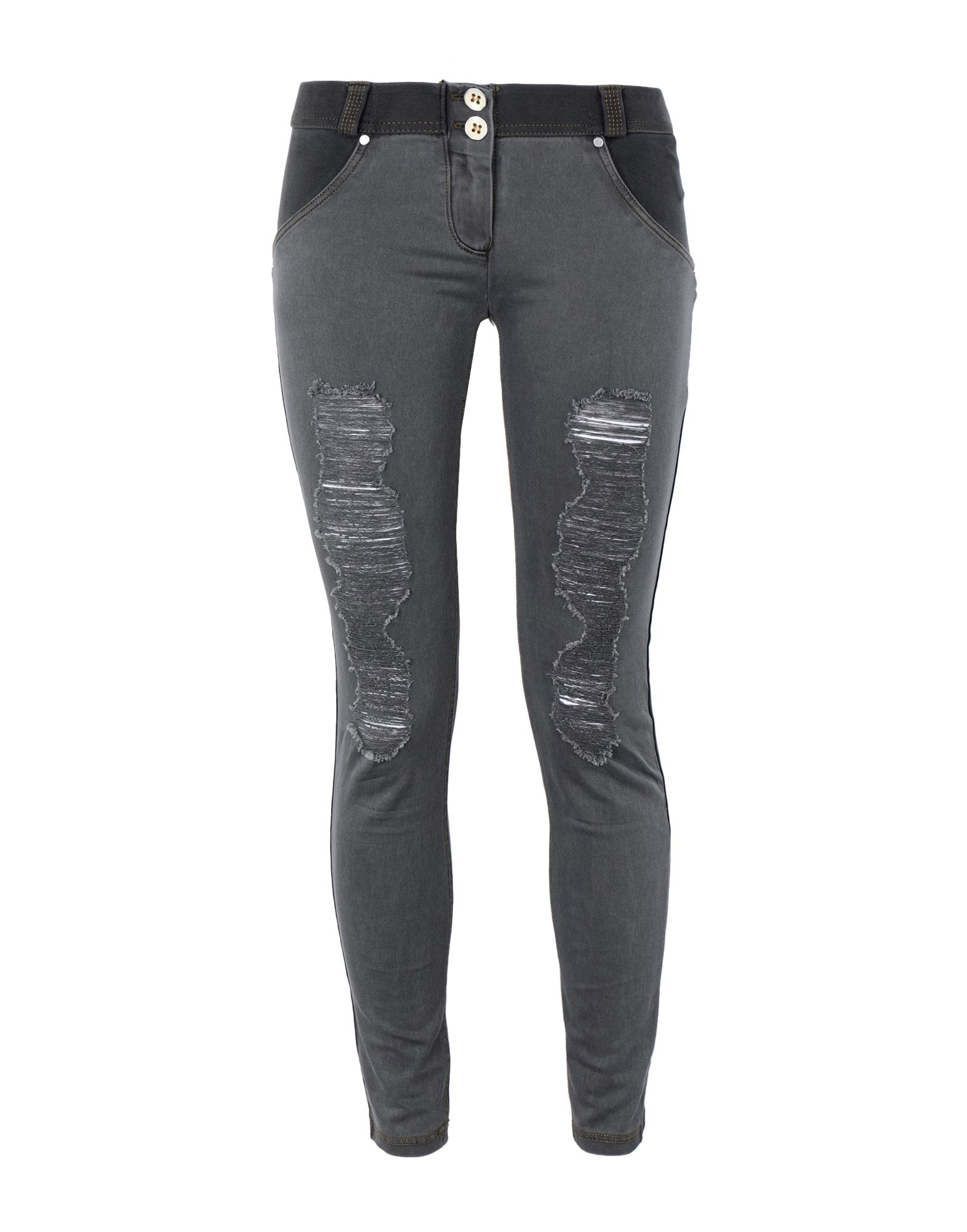 FREDDY Джинсовые брюки freddy джинсовые брюки