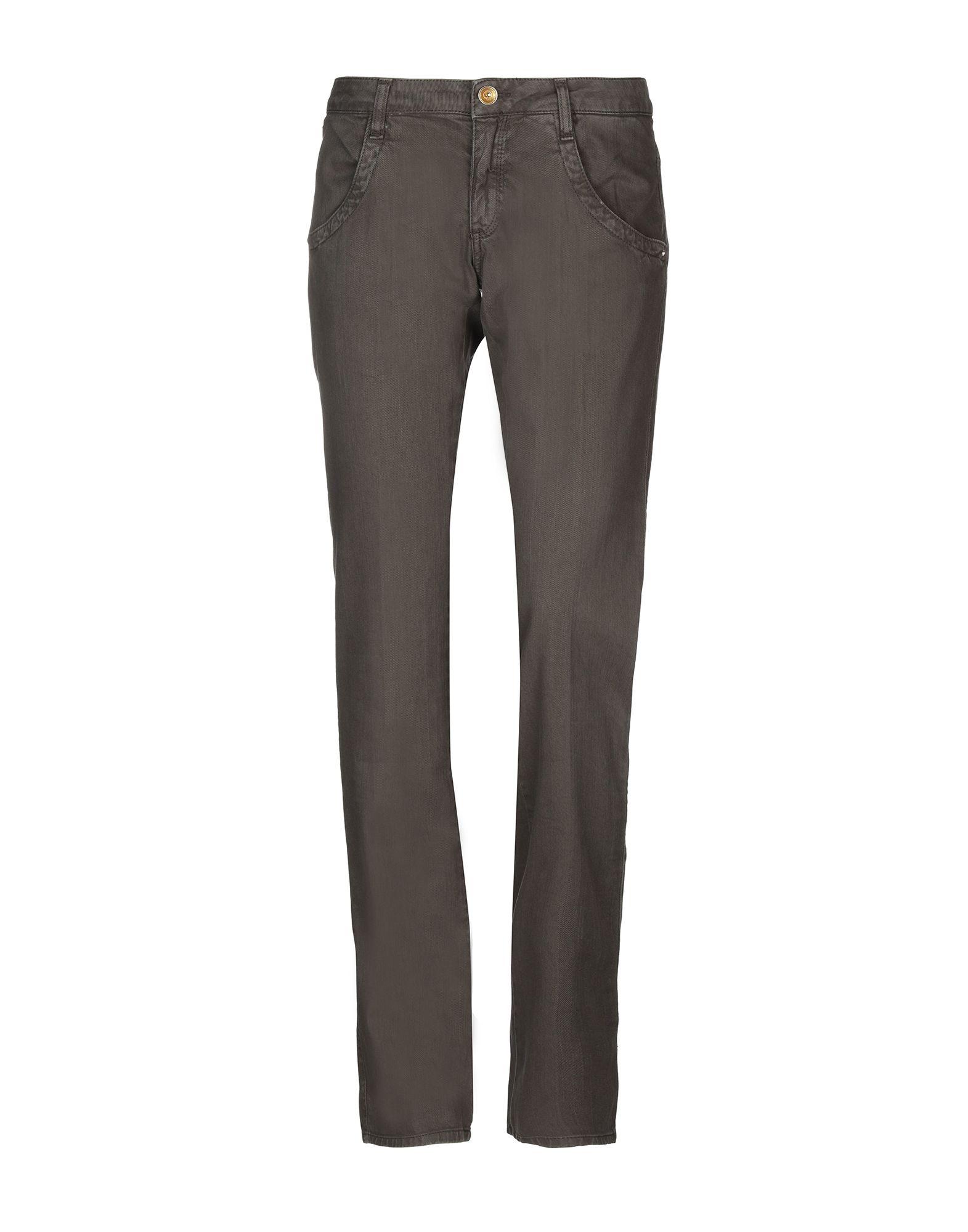 KOCCA Джинсовые брюки kocca джинсовые брюки