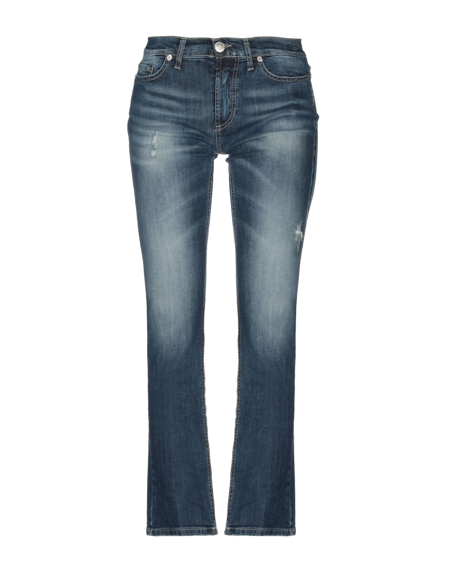 PMDS PREMIUM MOOD DENIM SUPERIOR Джинсовые брюки pmds premium mood denim superior джинсовые брюки